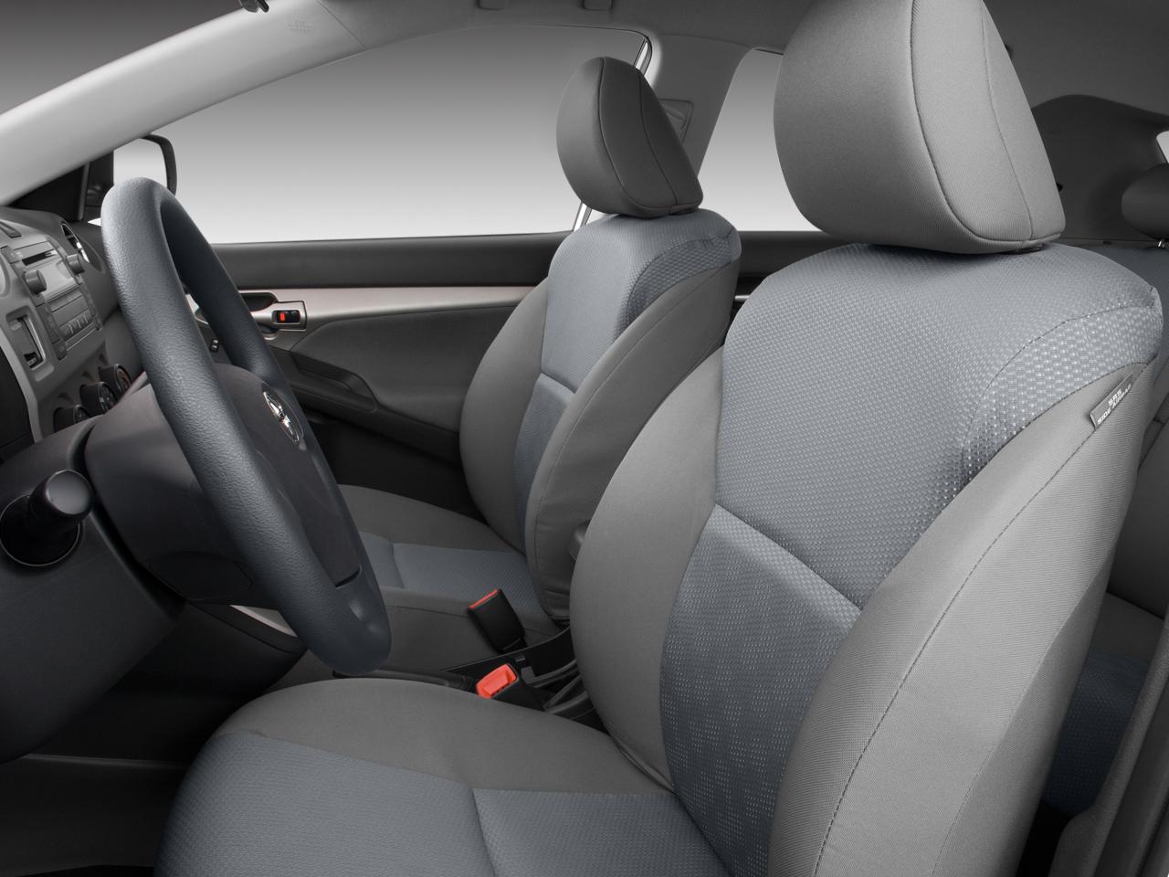 Toyota toyota matrix awd manual transmission : 2009 Toyota Matrix XRS - Toyota Midsize Hatchback Review ...