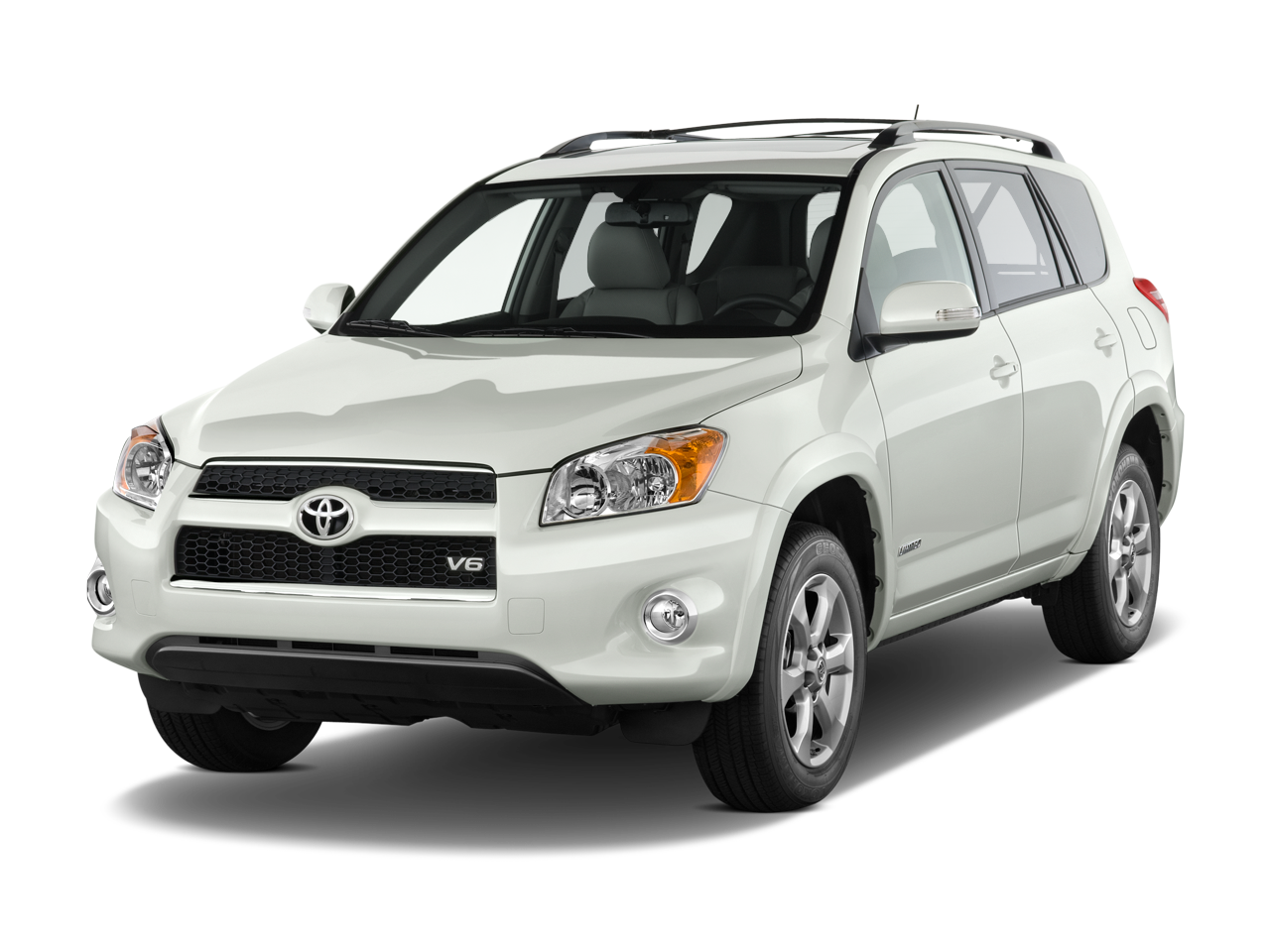 2009 toyota rav4 4x4 toyota crossover suv review automobile magazine. Black Bedroom Furniture Sets. Home Design Ideas