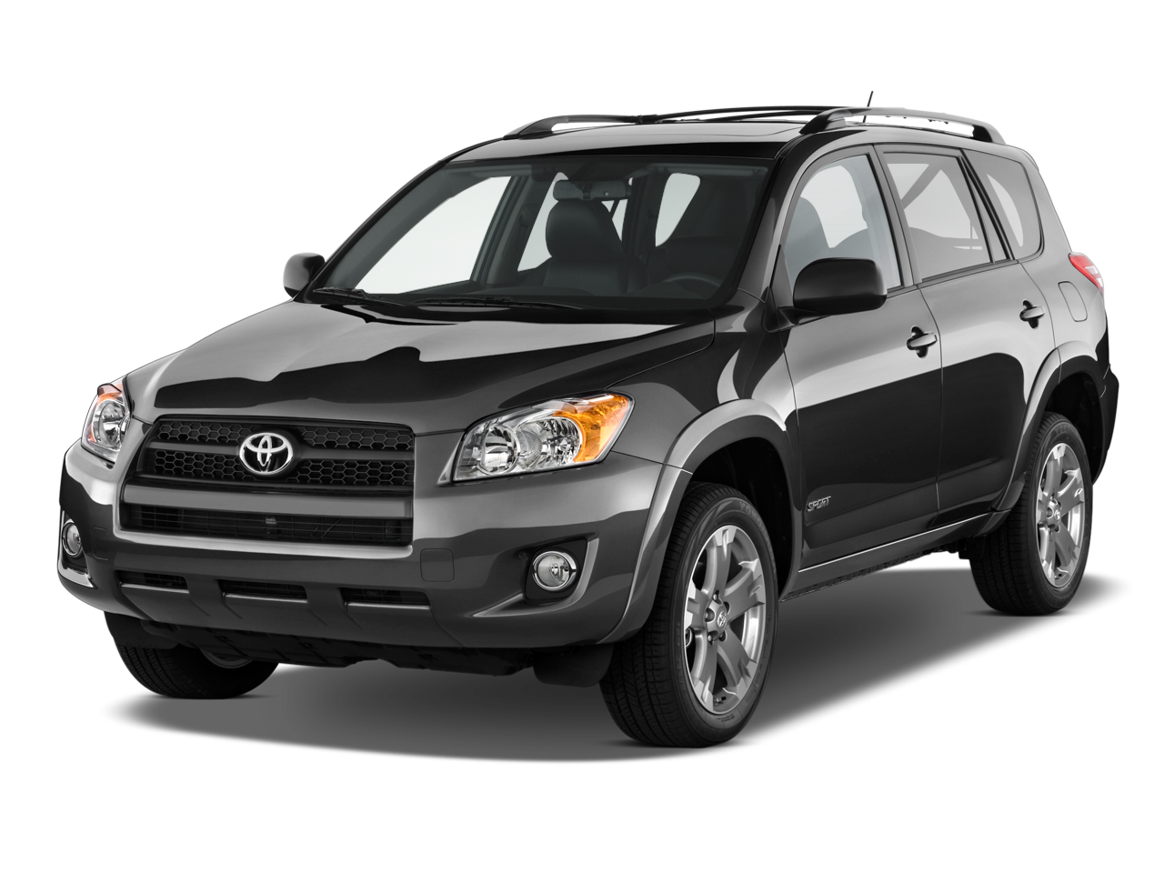 2009 toyota rav4 4x4 toyota crossover suv review. Black Bedroom Furniture Sets. Home Design Ideas