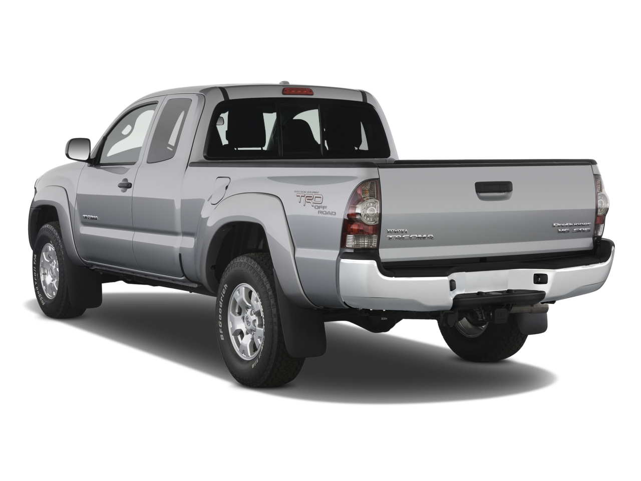 2009 toyota tacoma double cab 4x4 v 6 sr5 trd toyota midsize pickup truck review automobile. Black Bedroom Furniture Sets. Home Design Ideas
