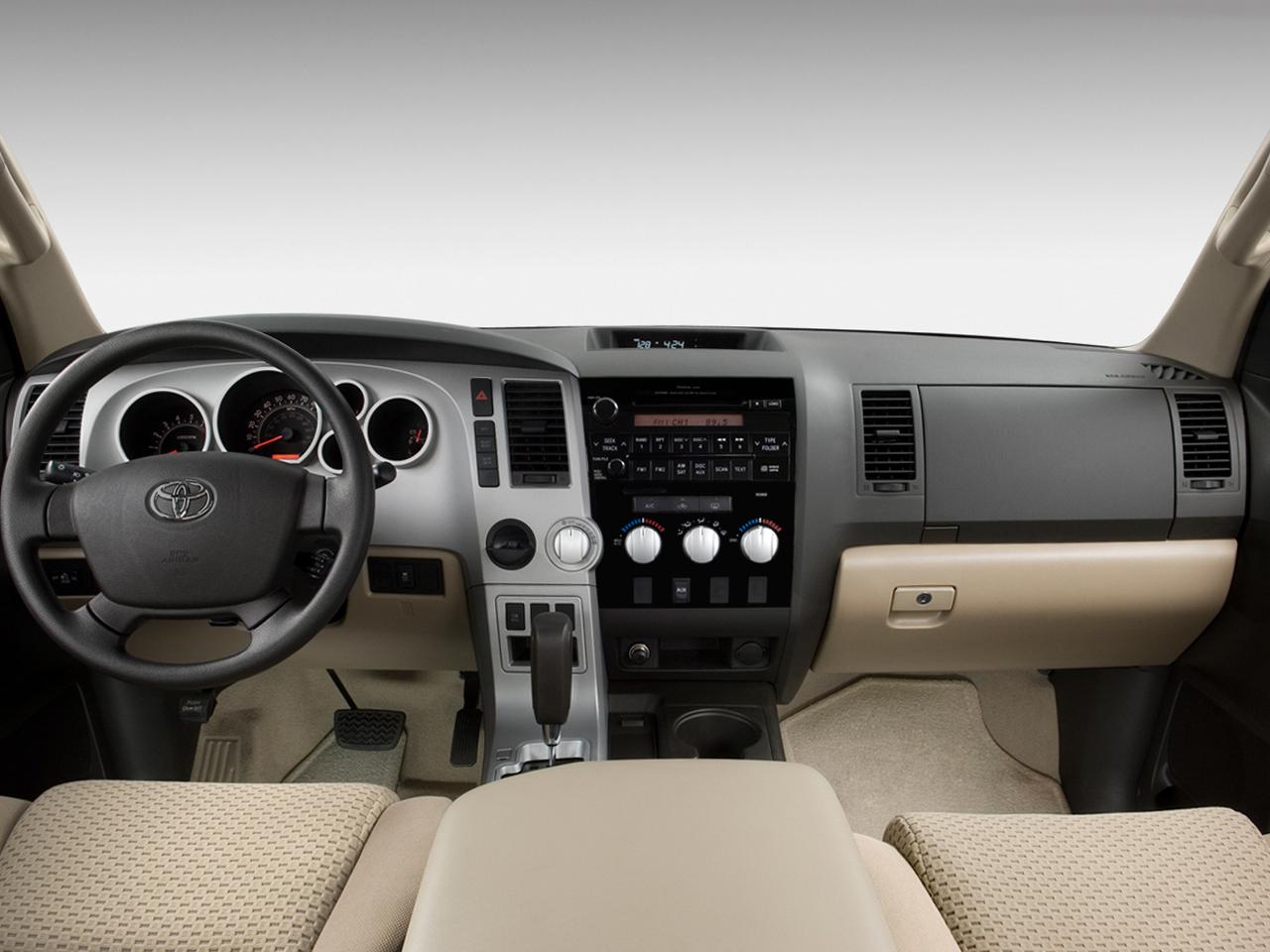 2015 Toyota Tundra Sr 5 Trucks | Autos Post