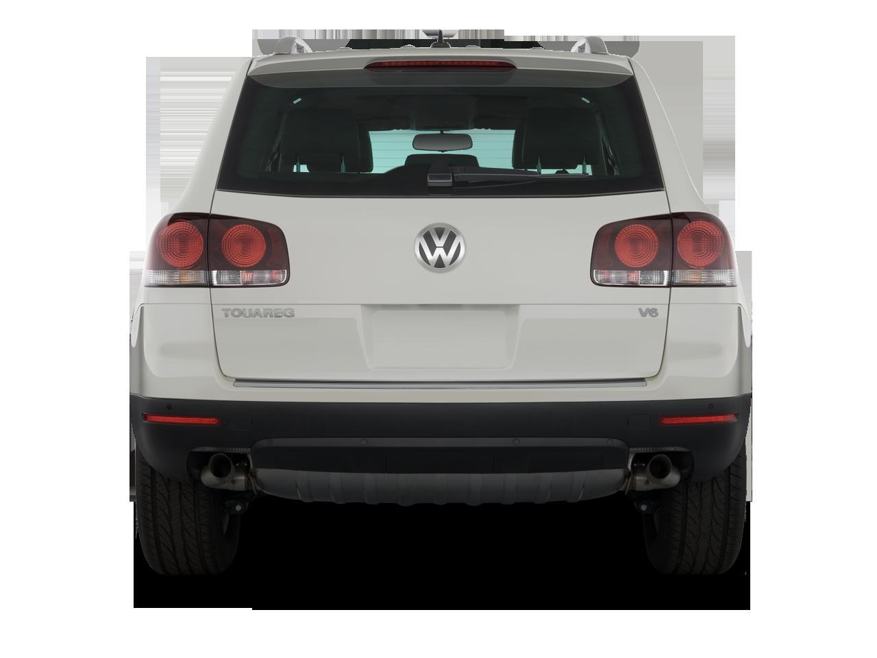 Porsche Volkswagen Iron Out Merger Details