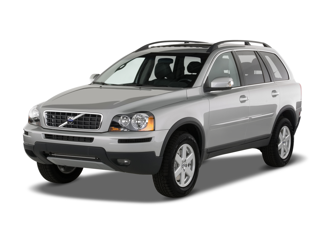 2009 volvo xc90 awd volvo crossover suv review. Black Bedroom Furniture Sets. Home Design Ideas