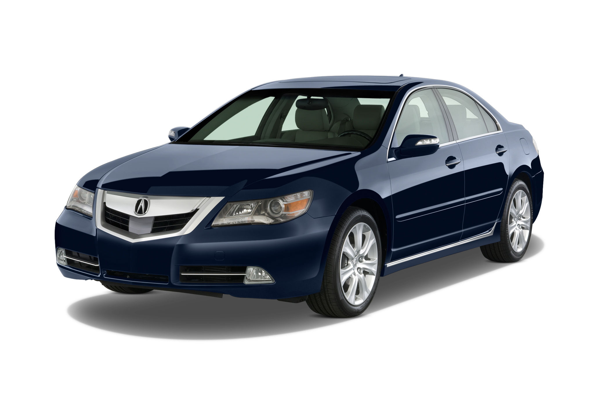 Acura Rl Reportedly On Its Way Out Should It Die