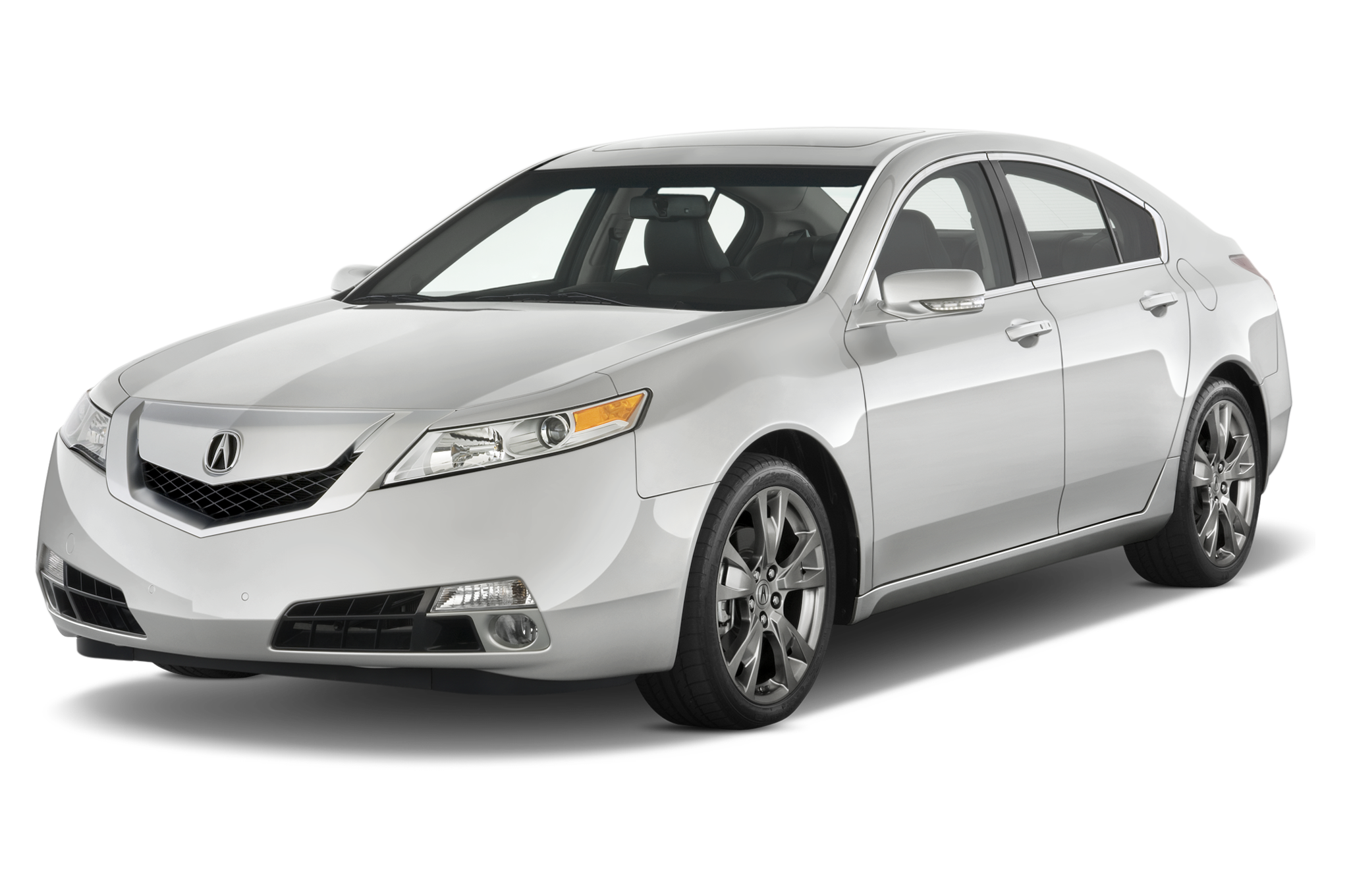 Acura Tl Sh Awd Review >> 2010 Acura TL SH-AWD 6MT - Acura Midsize Sedan Review - Automobile Magazine