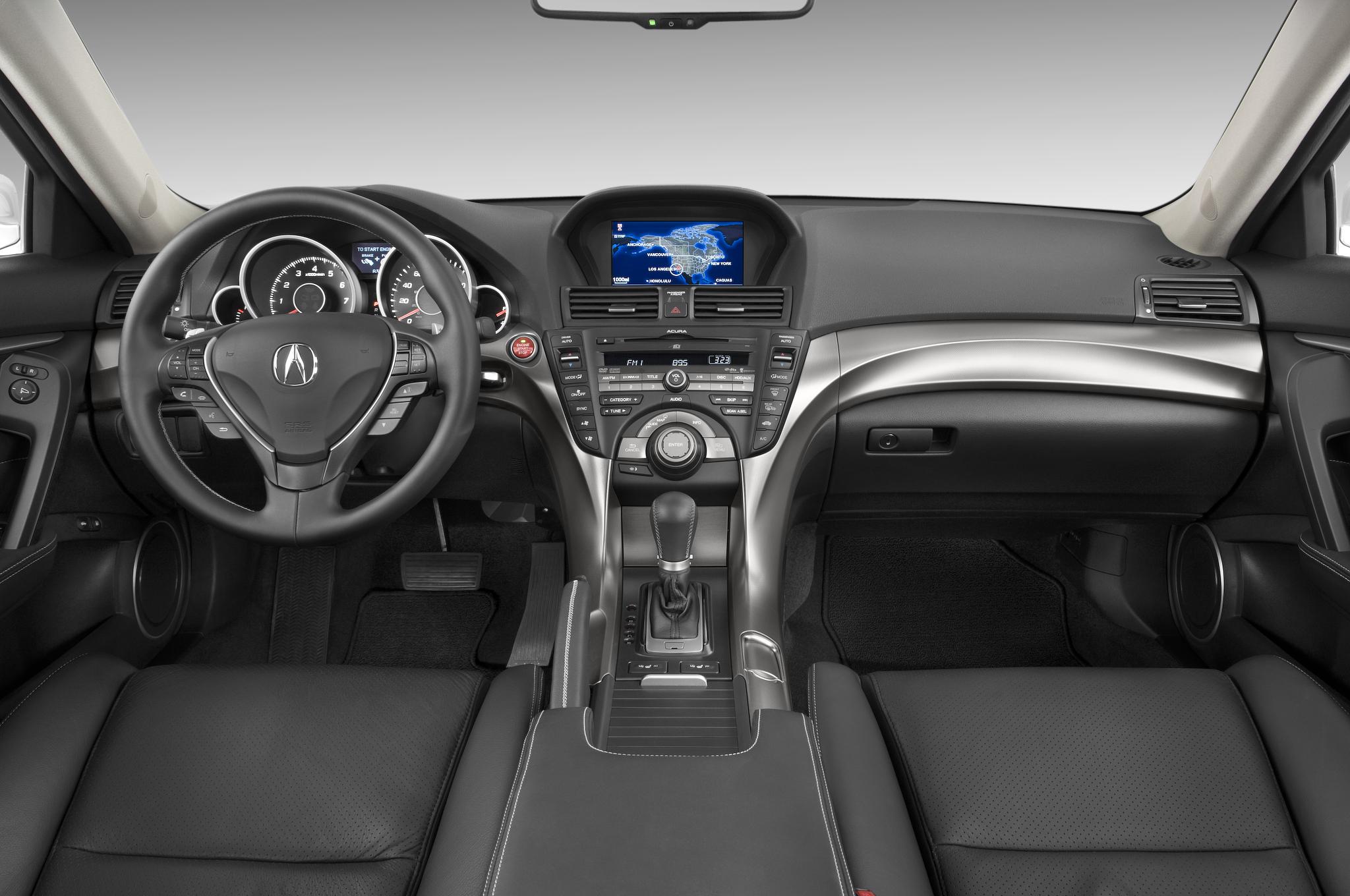 conceptcarz com information news image tl sedan and acura rl