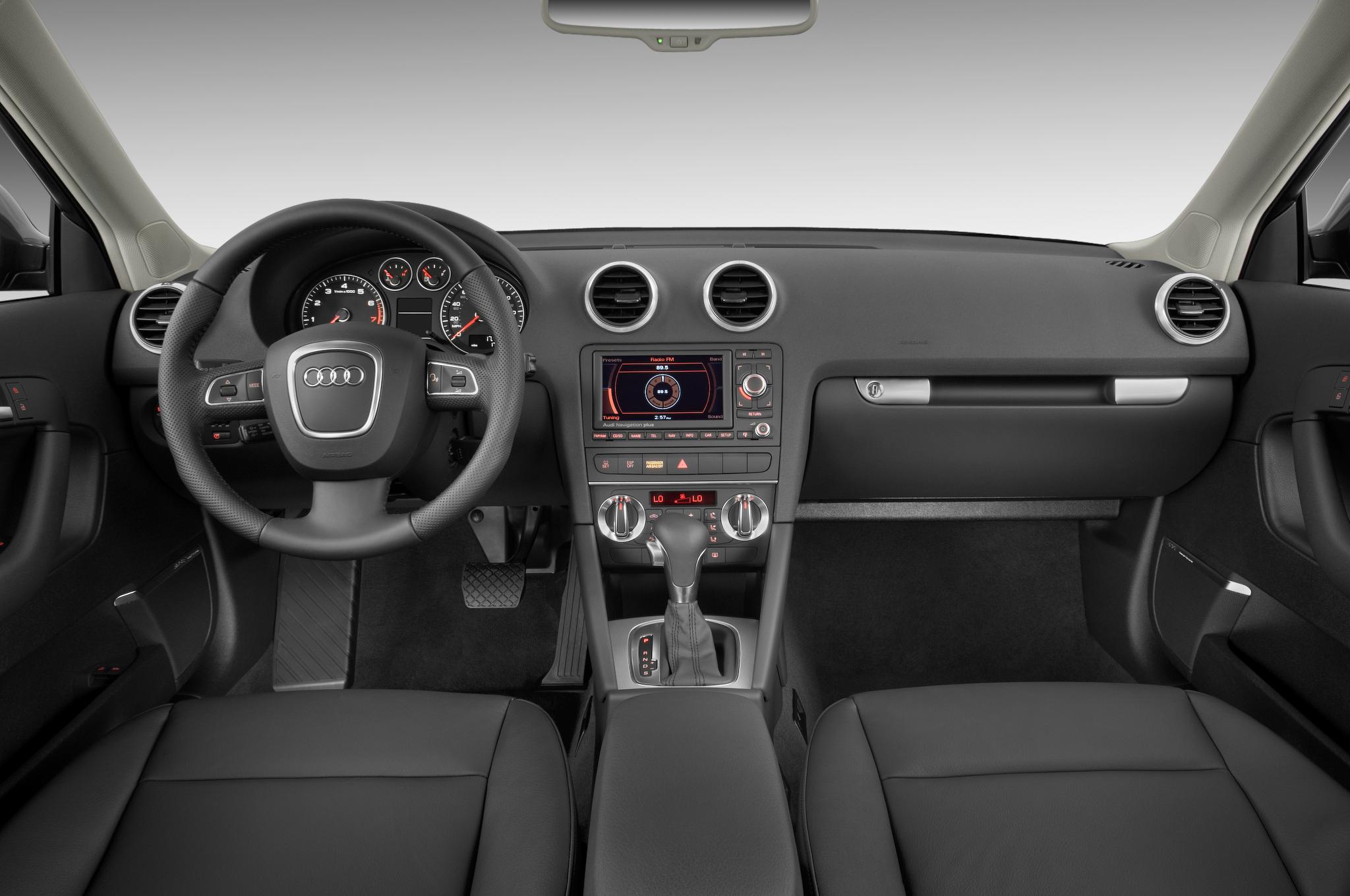 2010 Audi A3 Tdi Fuel Efficient News Hybrid Cars And