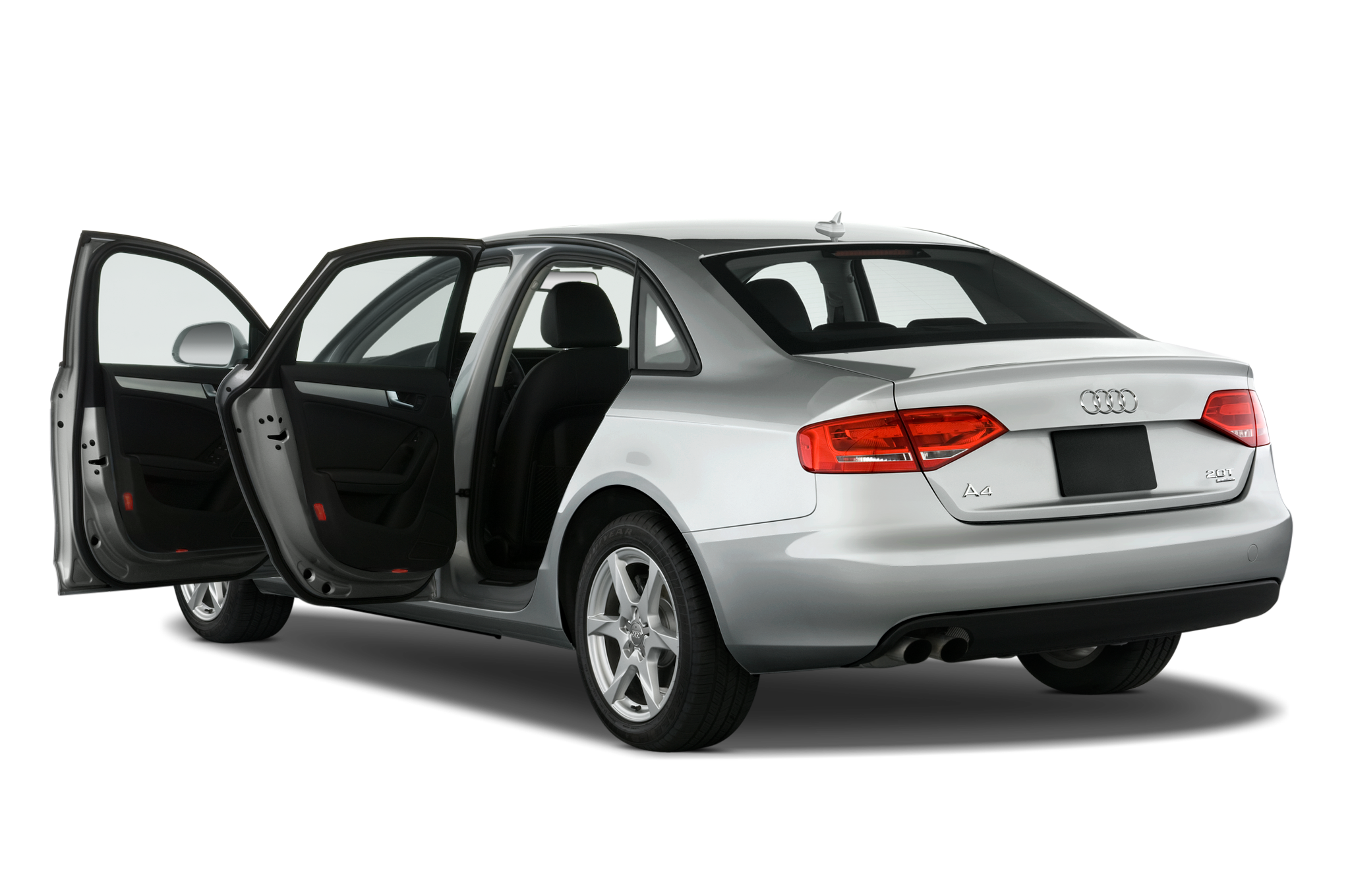 2010 audi a4 2 0t m t audi luxury sedan review automobile magazine. Black Bedroom Furniture Sets. Home Design Ideas