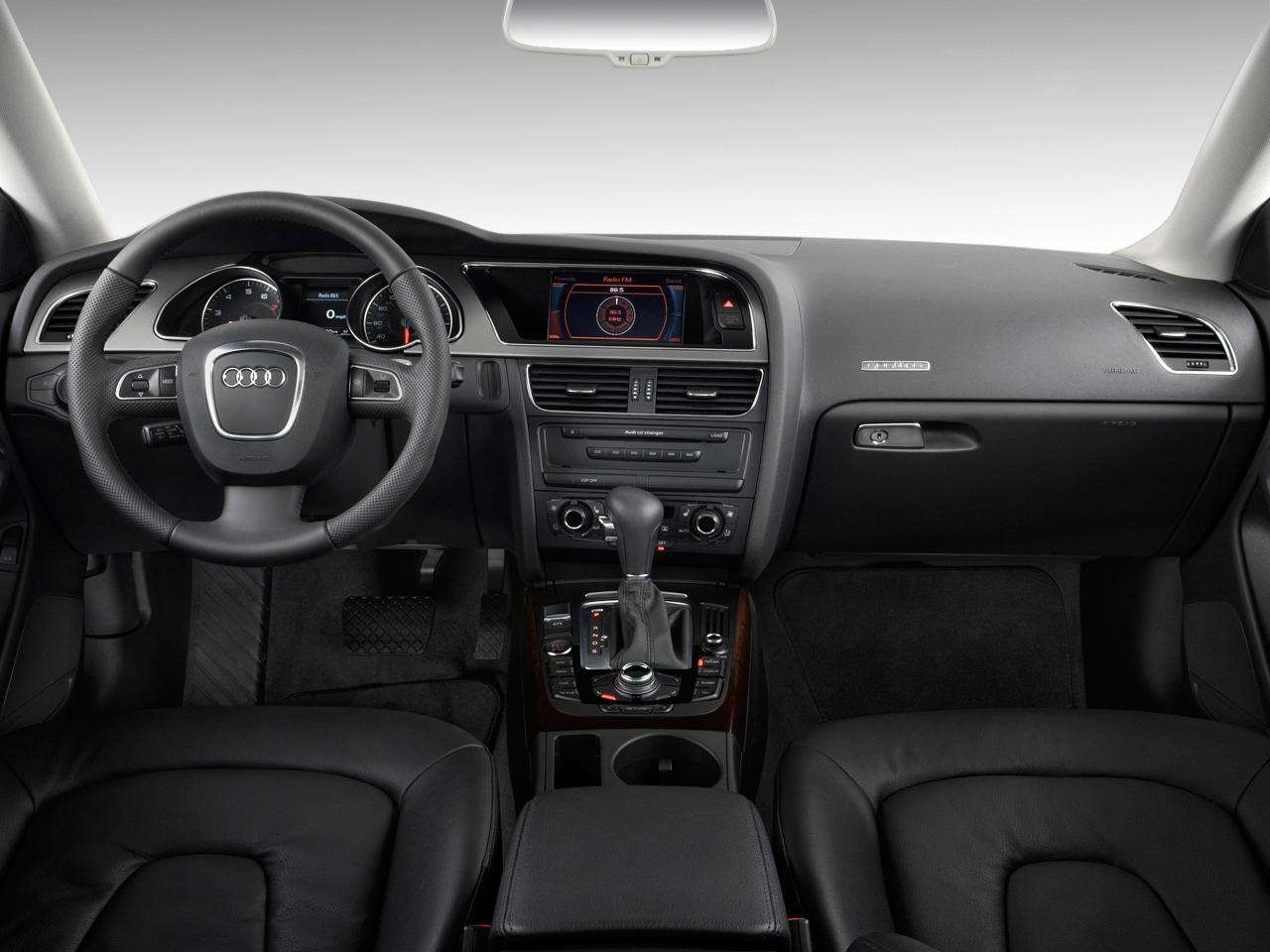2010 Audi A5 Cabriolet Tiptronic Audi Luxury Convertible