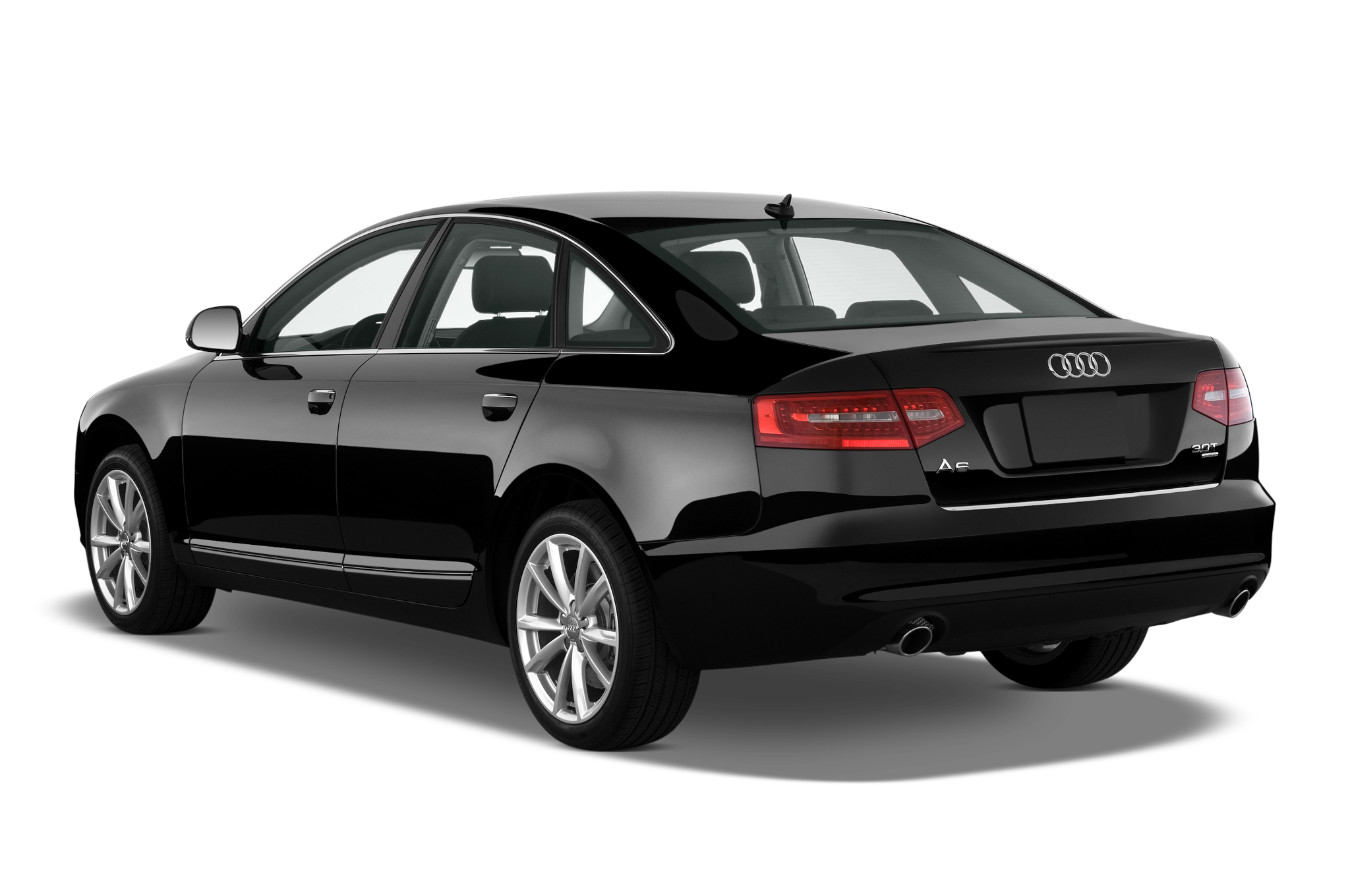 2010 audi a6 3 0 tfsi quattro audi luxury sedan review automobile magazine. Black Bedroom Furniture Sets. Home Design Ideas