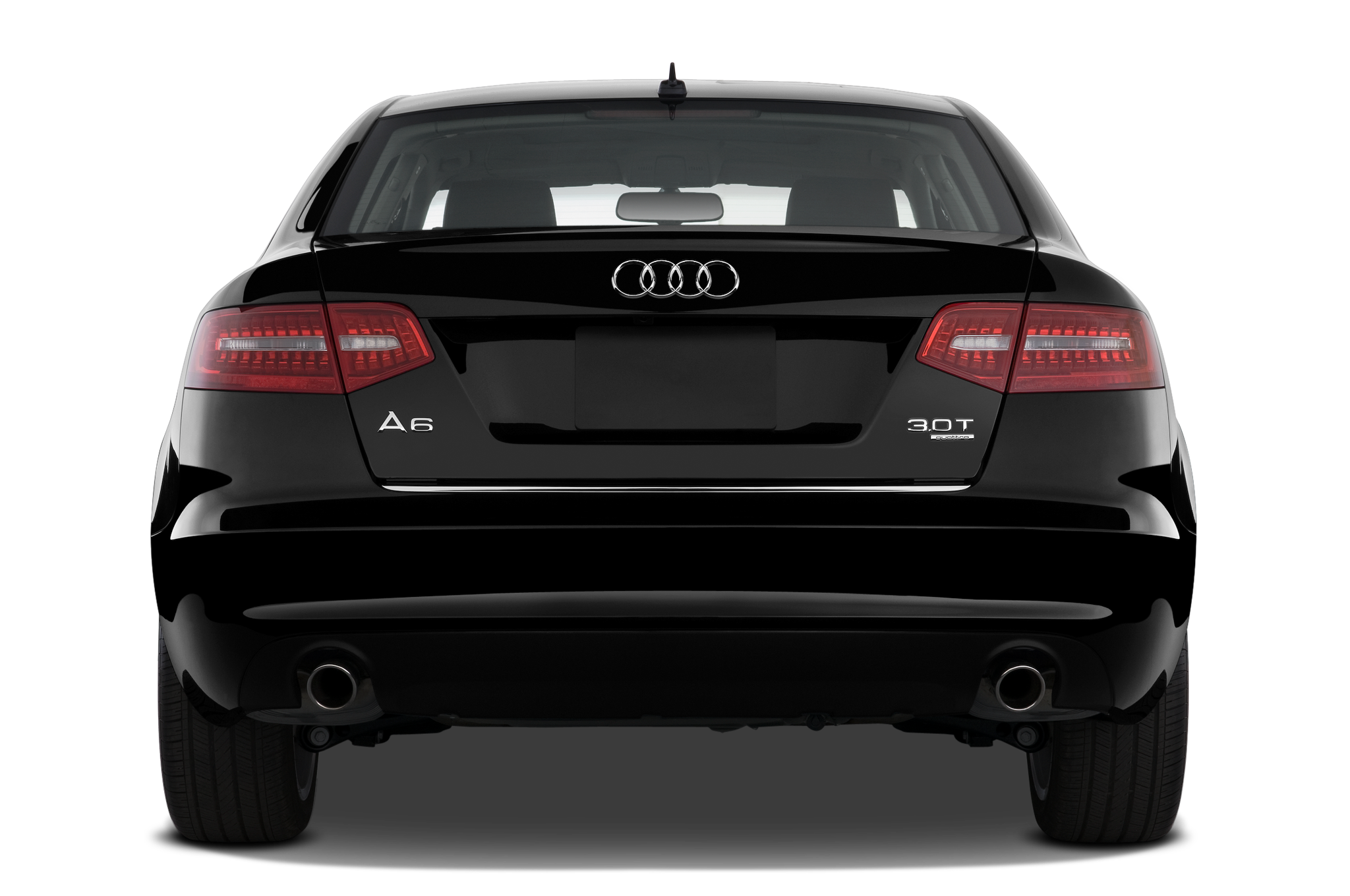 2010 audi a6 3 0 tfsi quattro audi luxury sedan review. Black Bedroom Furniture Sets. Home Design Ideas