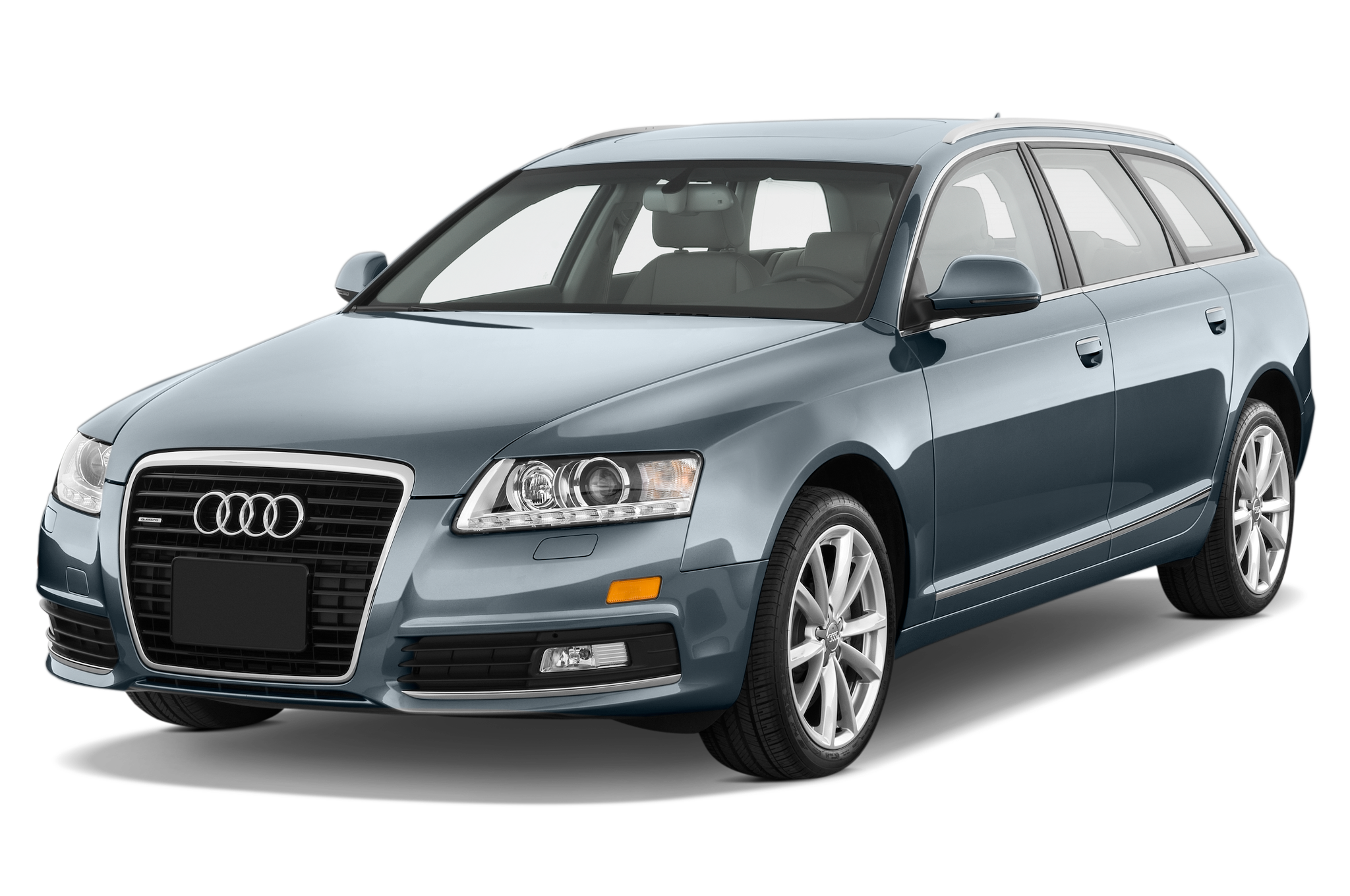 2010 audi a6 3 0 tfsi quattro audi luxury sedan review. Black Bedroom Furniture Sets. Home Design Ideas