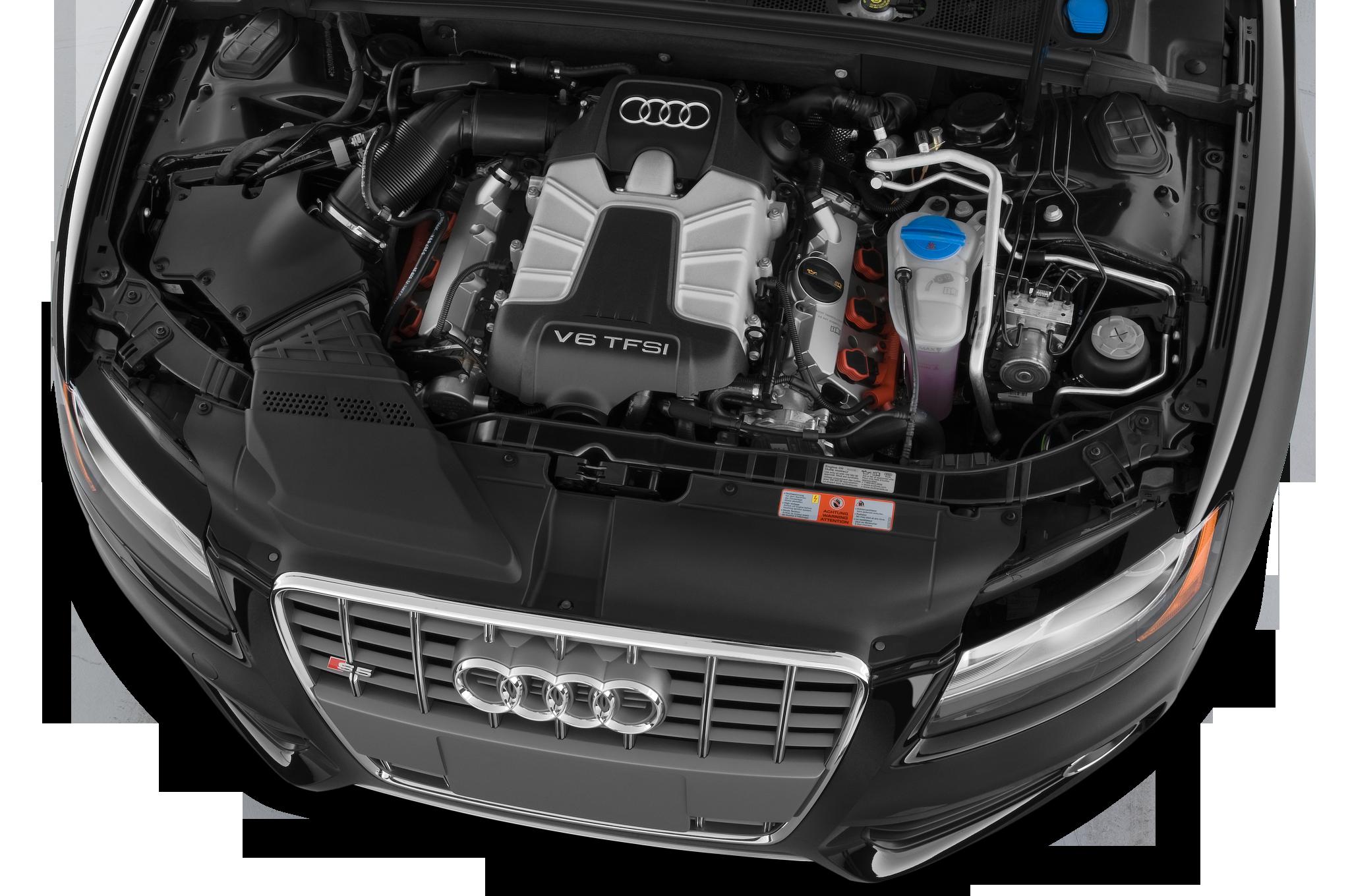 2010 Audi S5 Cabriolet Audi Luxury Sport Convertible