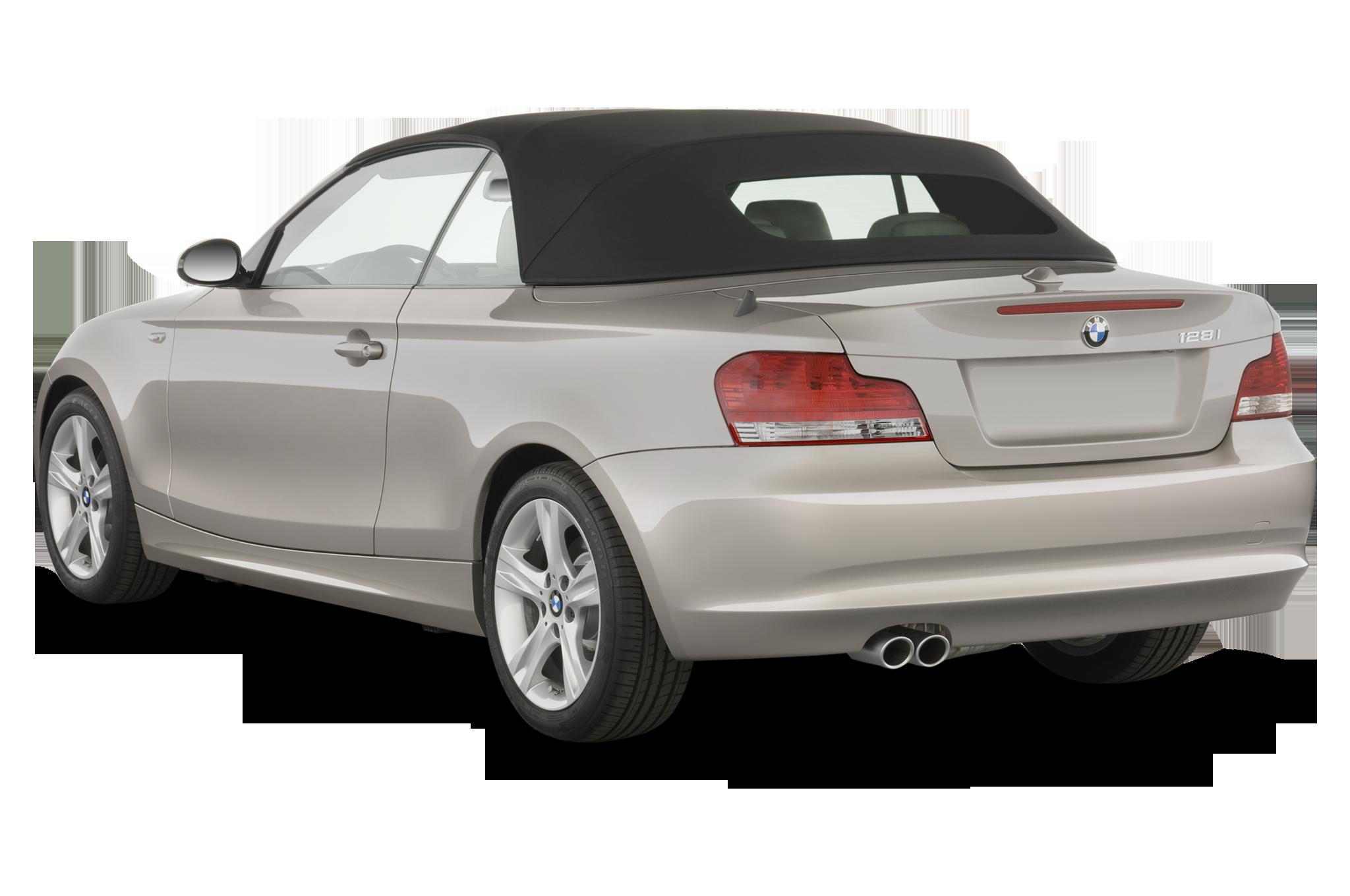 Bmw 128i Convertible >> 2010 BMW 128i Coupe - Automobile Magazine