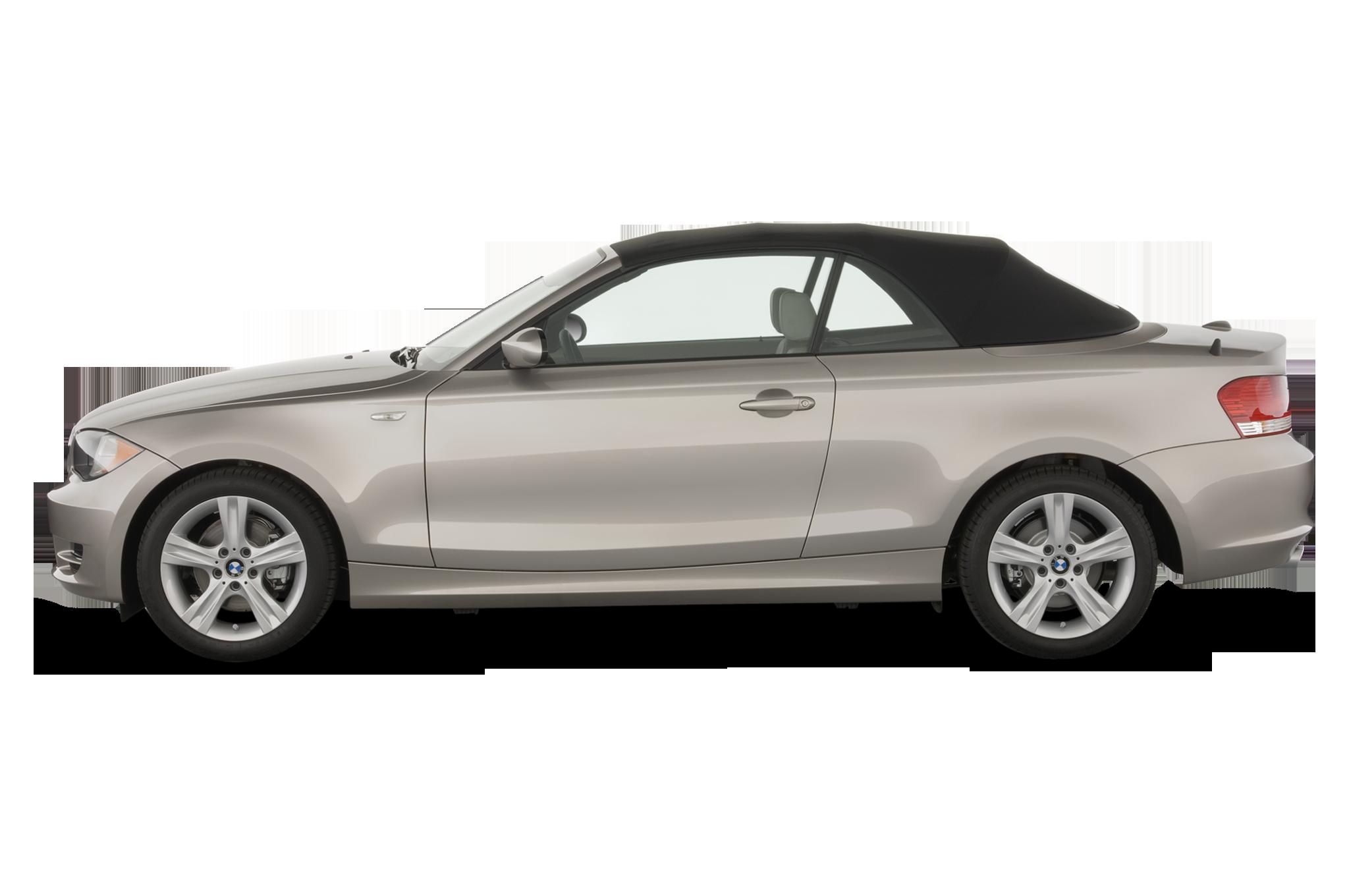 BMW I Coupe Automobile Magazine - Bmw 1281