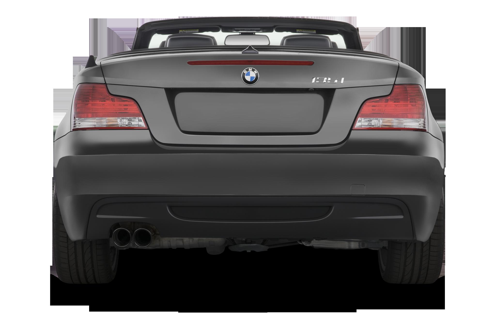 BMW I Coupe Automobile Magazine - Bmw 135i price range
