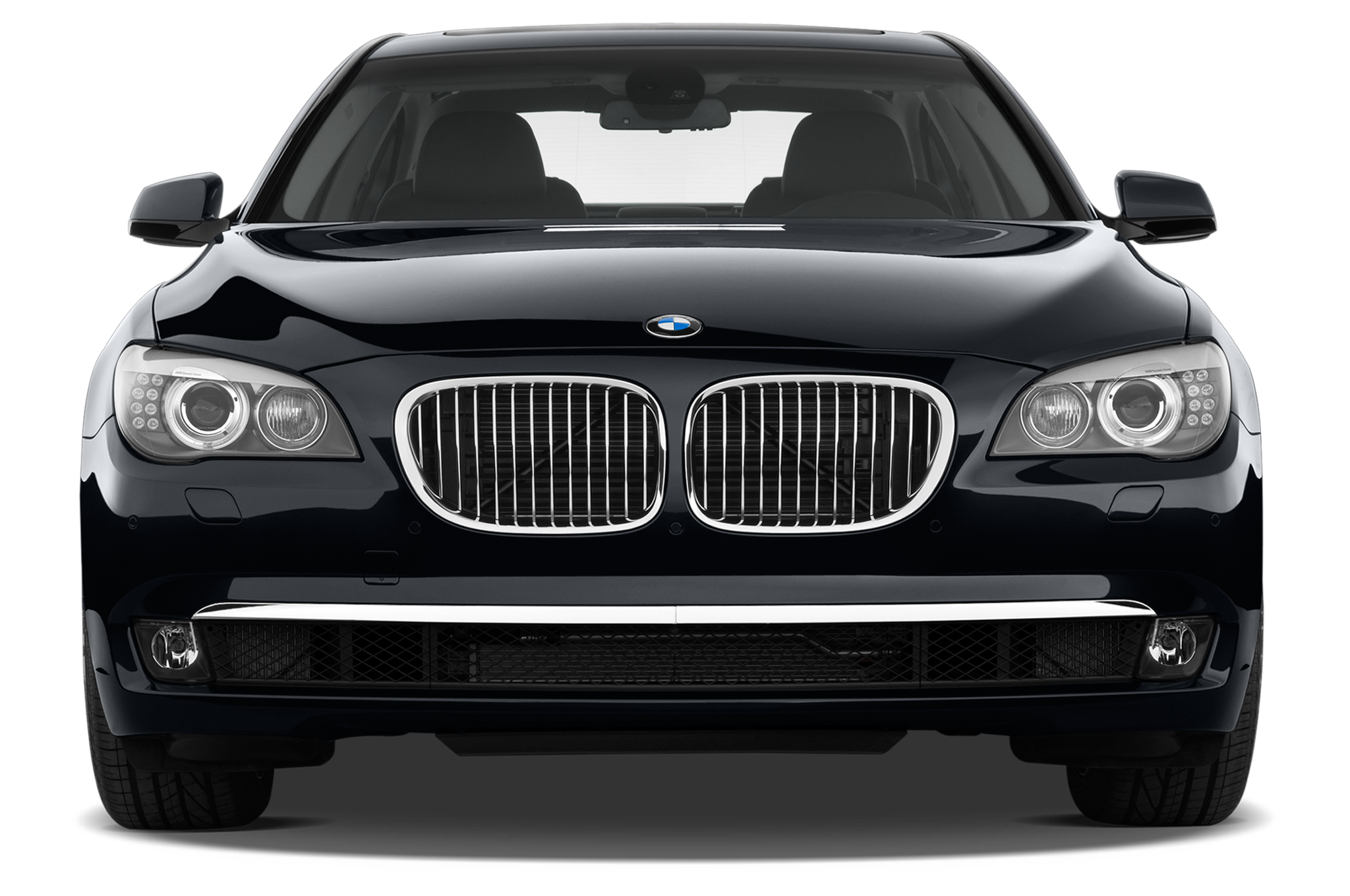 2010 bmw 760li bmw luxury sedan review automobile magazine. Black Bedroom Furniture Sets. Home Design Ideas