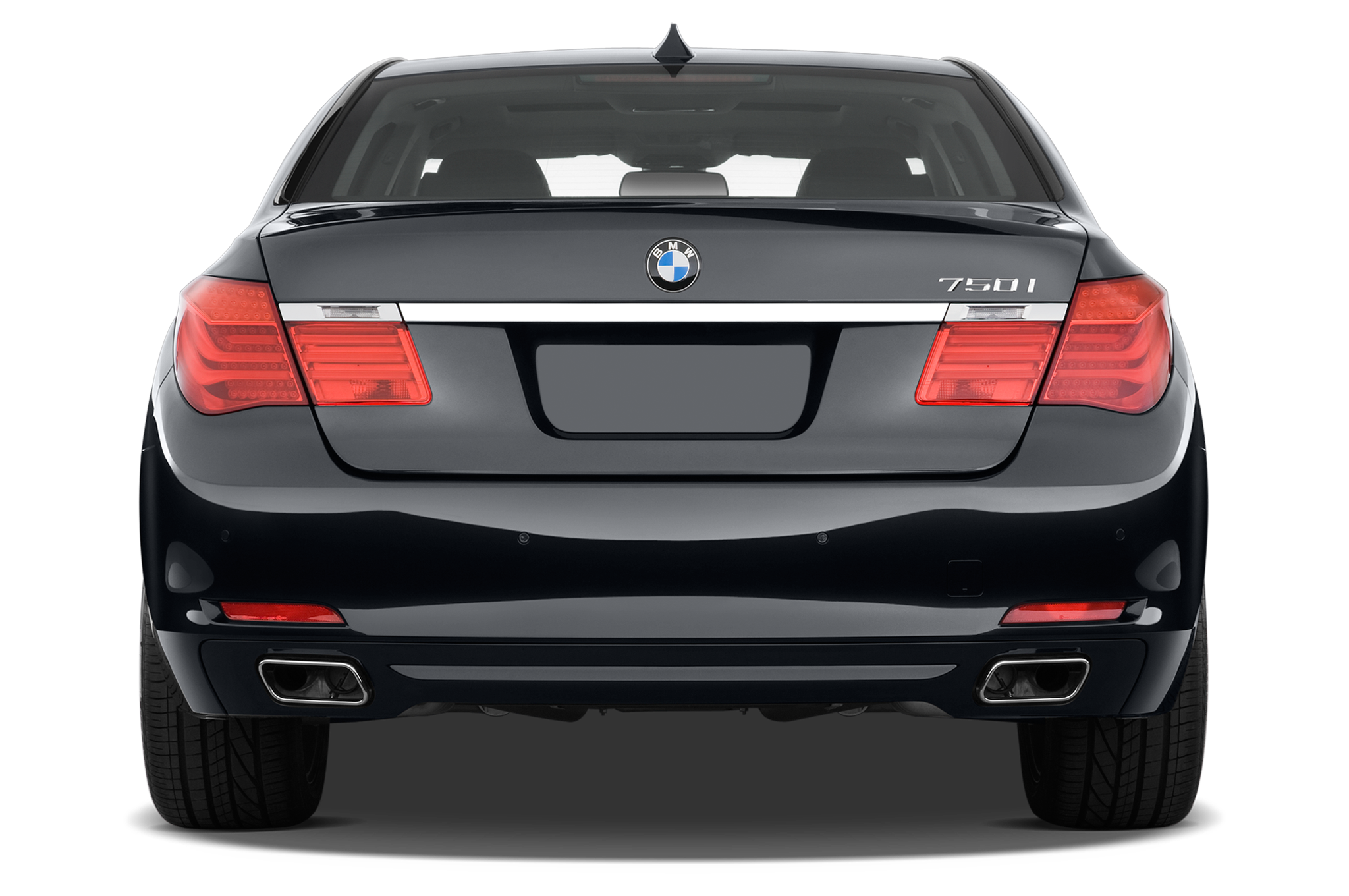 2010 Bmw 750li Xdrive Bmw 7 Series Luxury Sedan Review