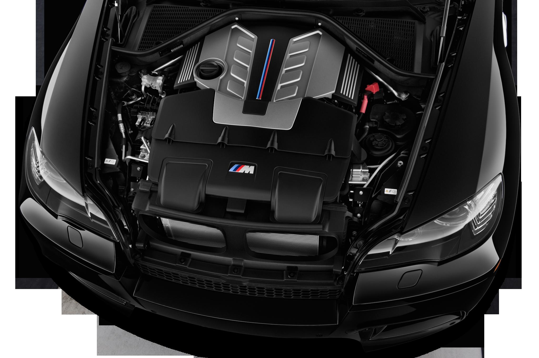 2010 BMW X5M and X6M - 2009 Sneak Preview - Automobile Magazine