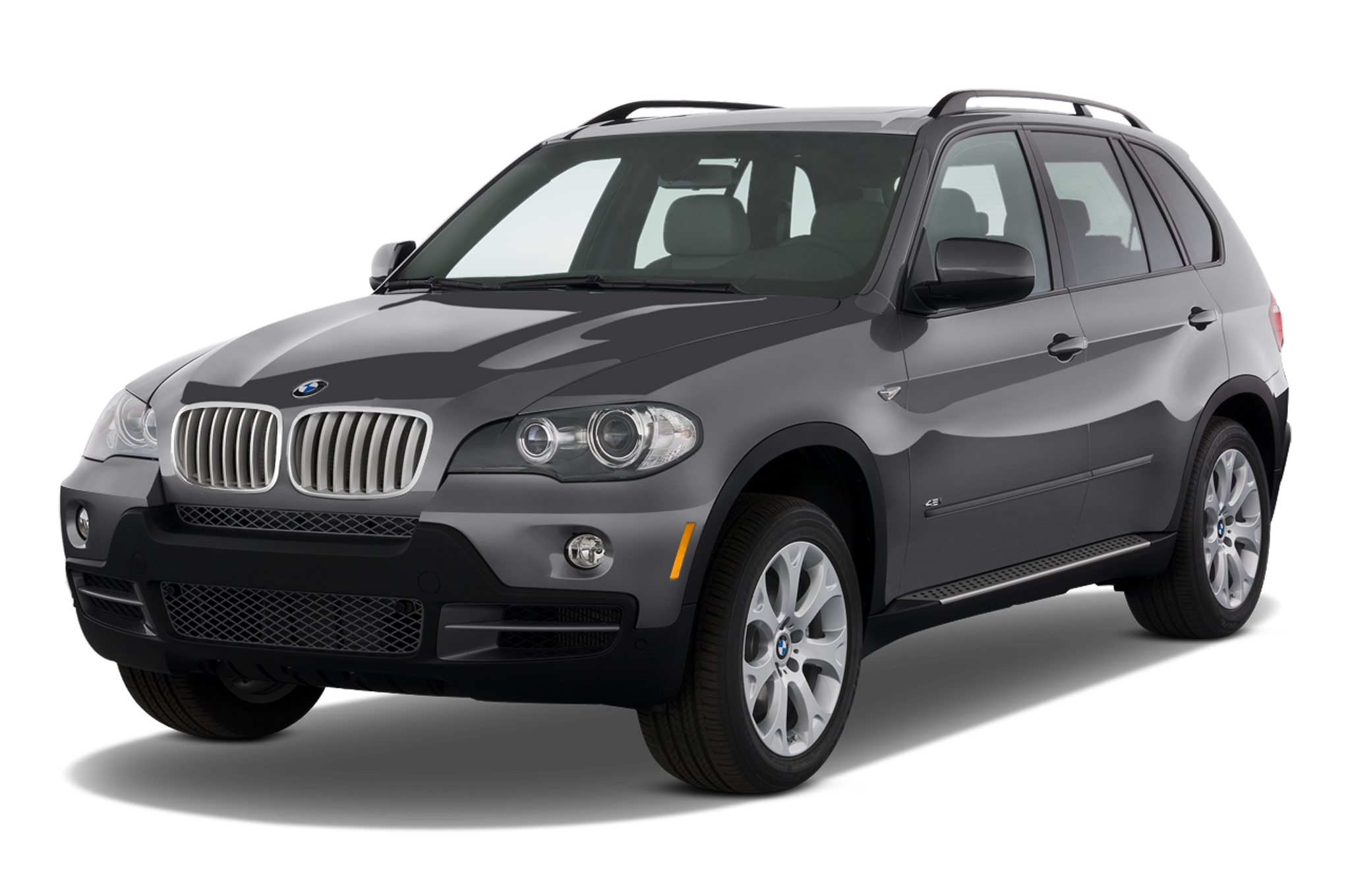 2010 Bmw X5m And X6m 2009 Sneak Preview Automobile