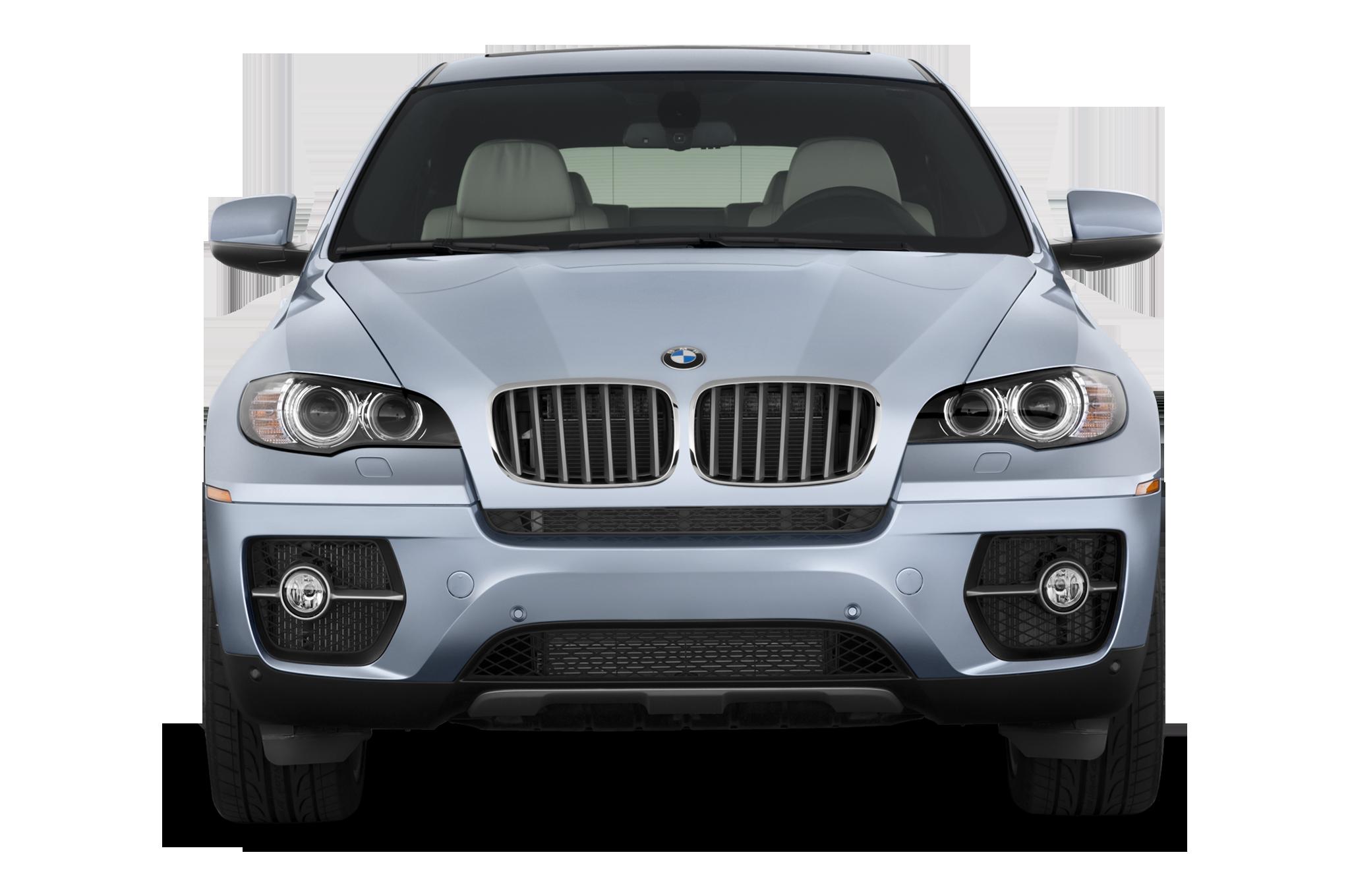 2010 BMW X6 ActiveHybrid Starts at $89,725
