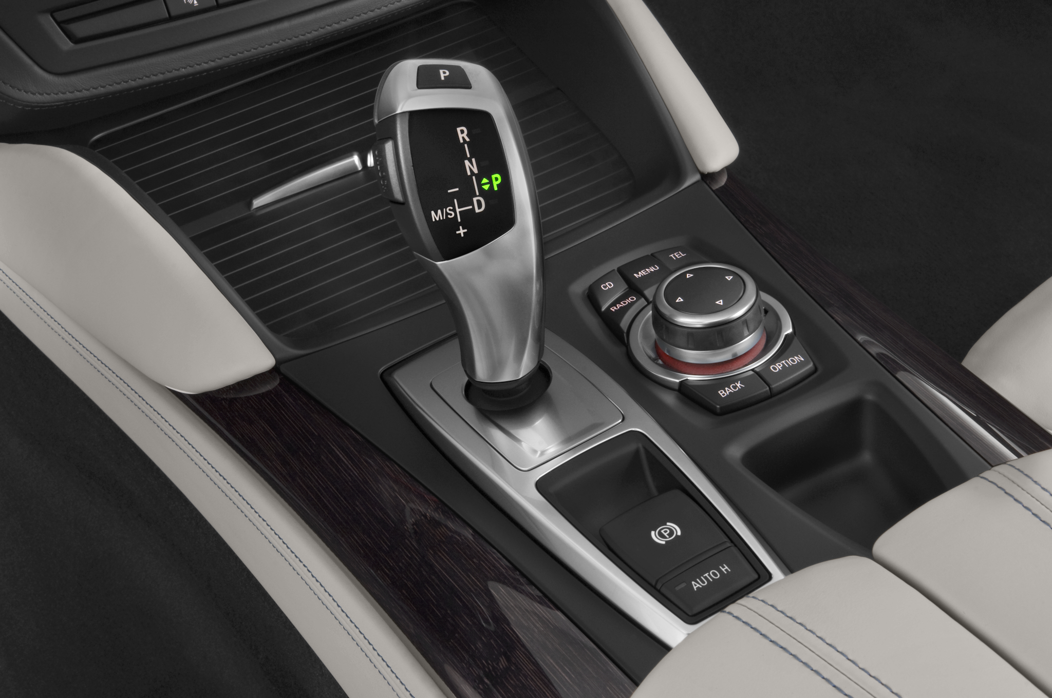 2010 BMW ActiveHybrid X6 - BMW Hybrid SUV Review - Automobile Magazine