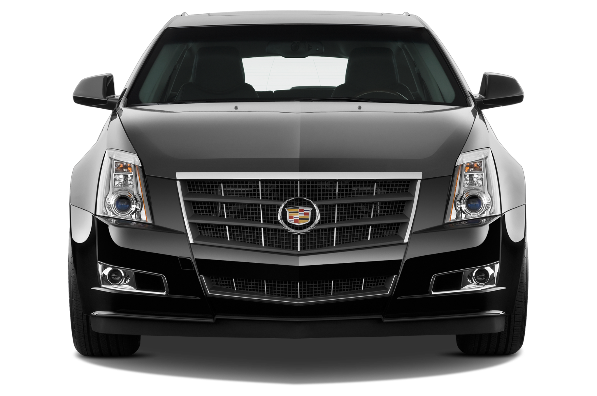 2010 cadillac cts sport wagon cadillac cts wagon automobile magazine. Black Bedroom Furniture Sets. Home Design Ideas
