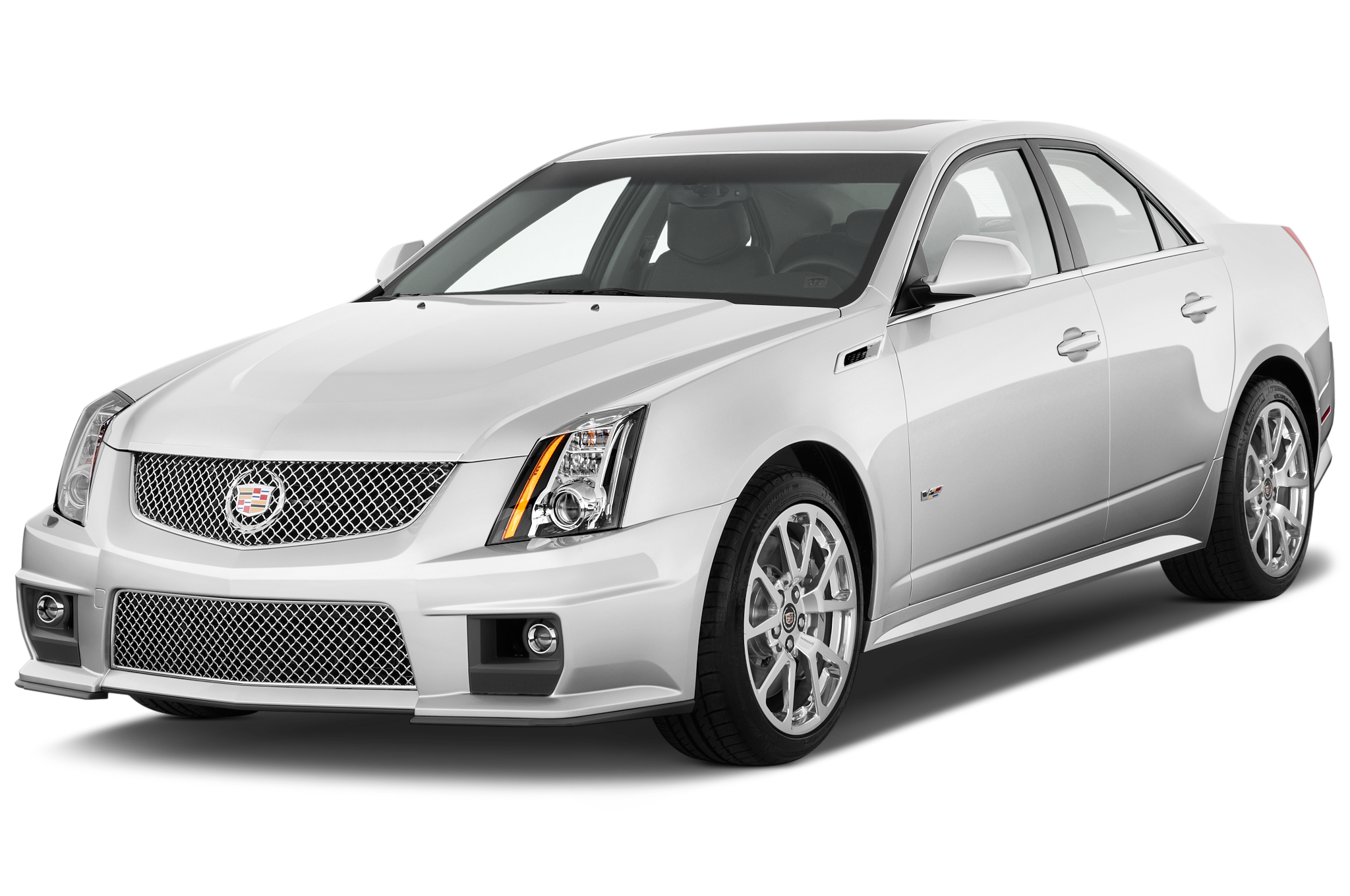 cadillac buy information sts