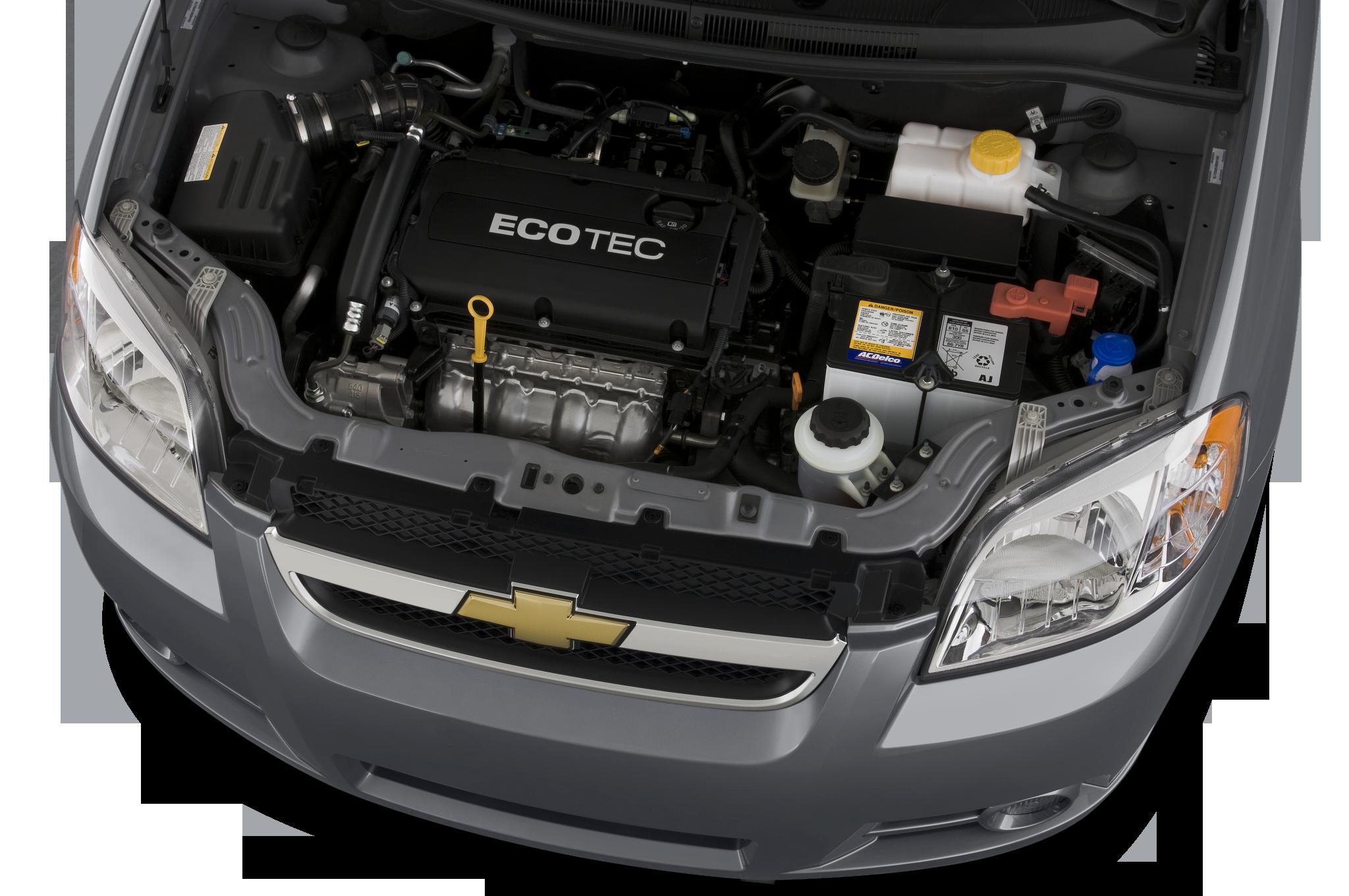 2010 Chevy Aveo Rs Concept 2010 Detroit Auto Show