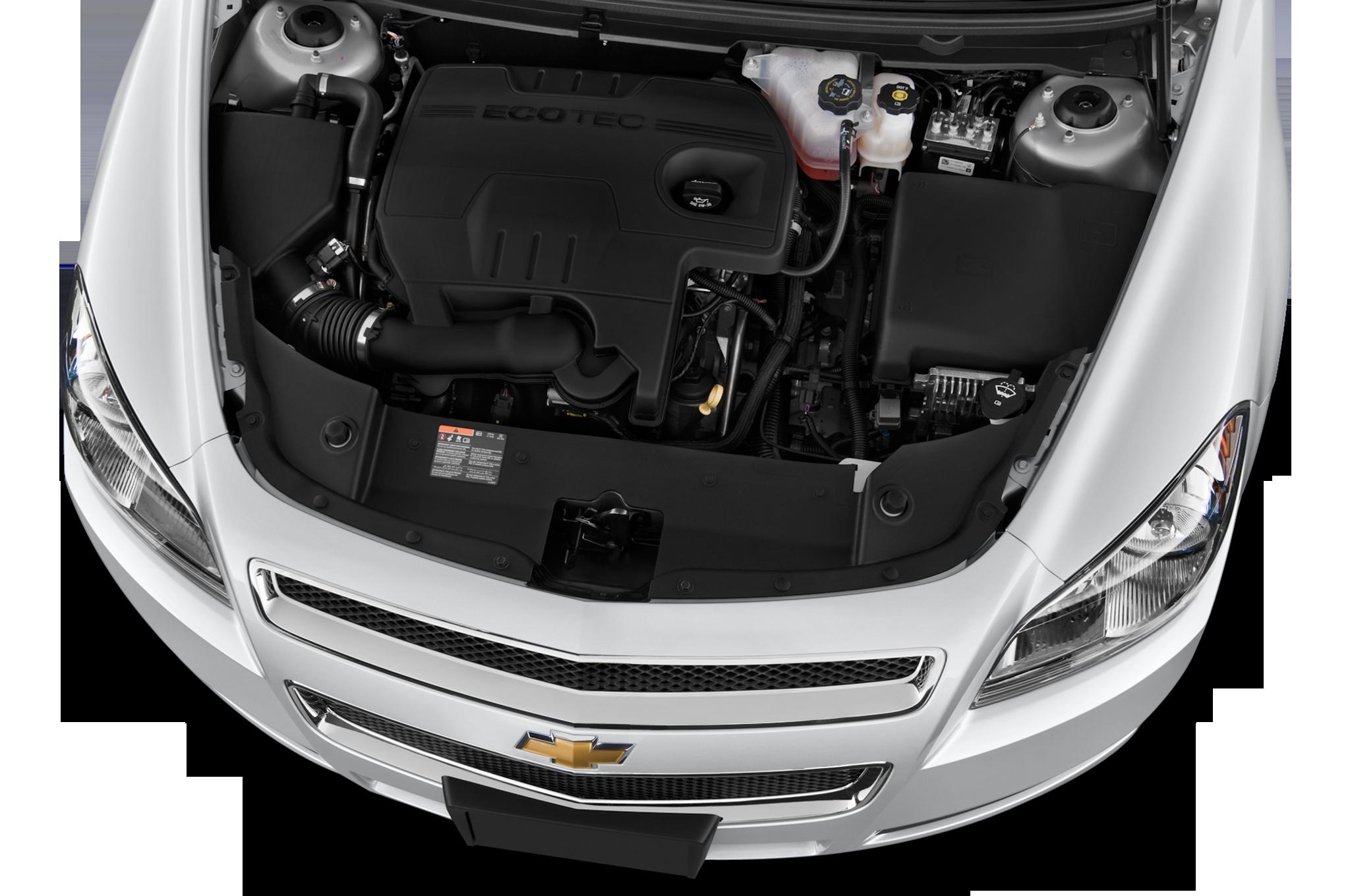 2010 Chevrolet Malibu LTZ - Automobile Magazine