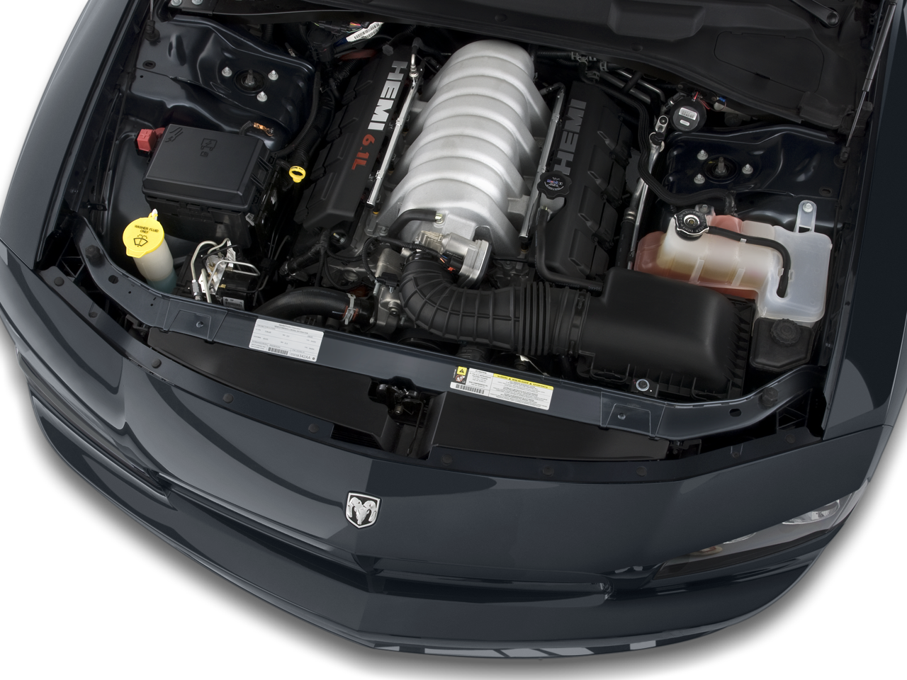 350 - Dodge Charger 2010 Srt8