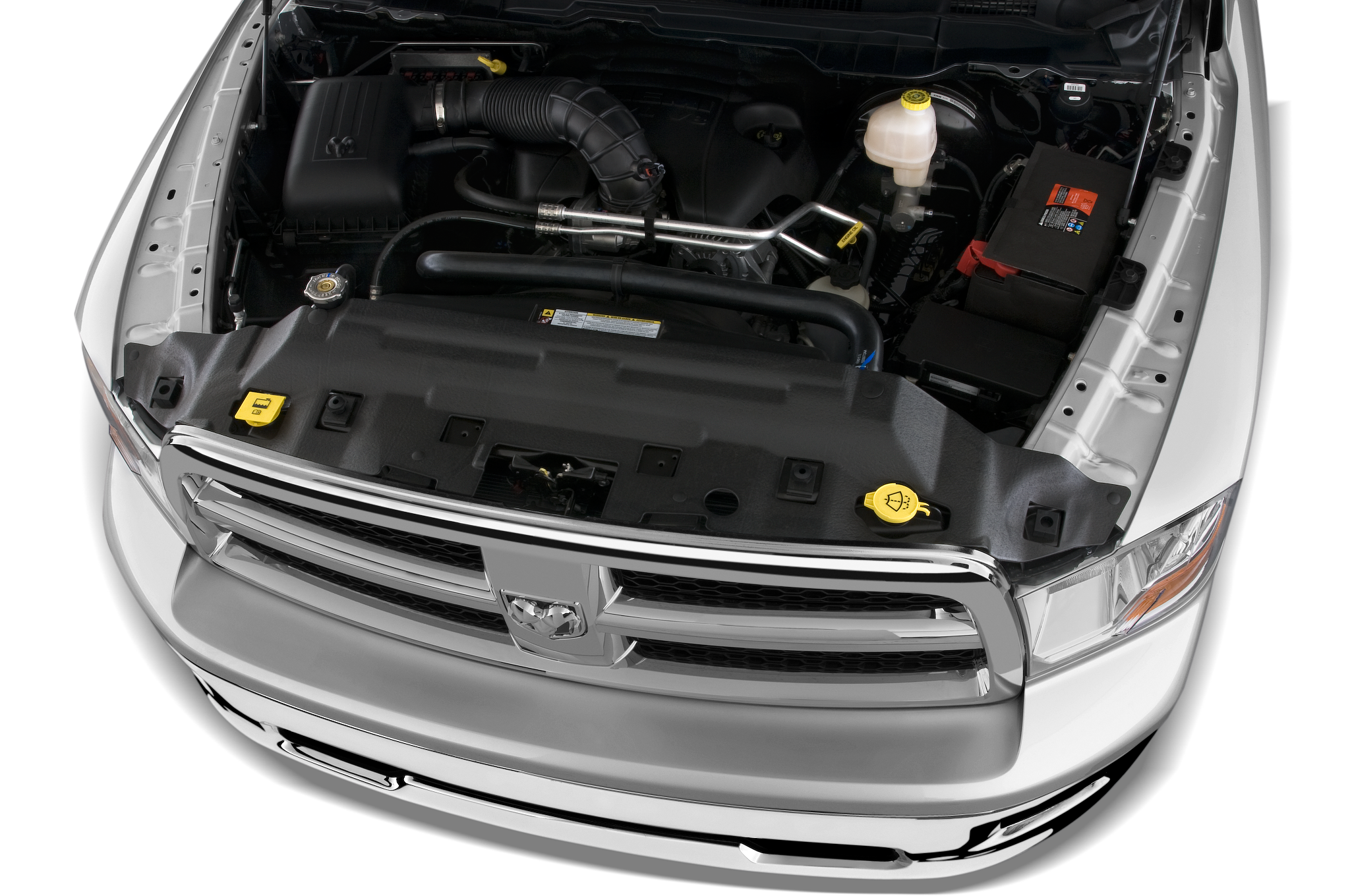 First Look 2010 Dodge Ram 2500 3500 2009 Chicago Auto