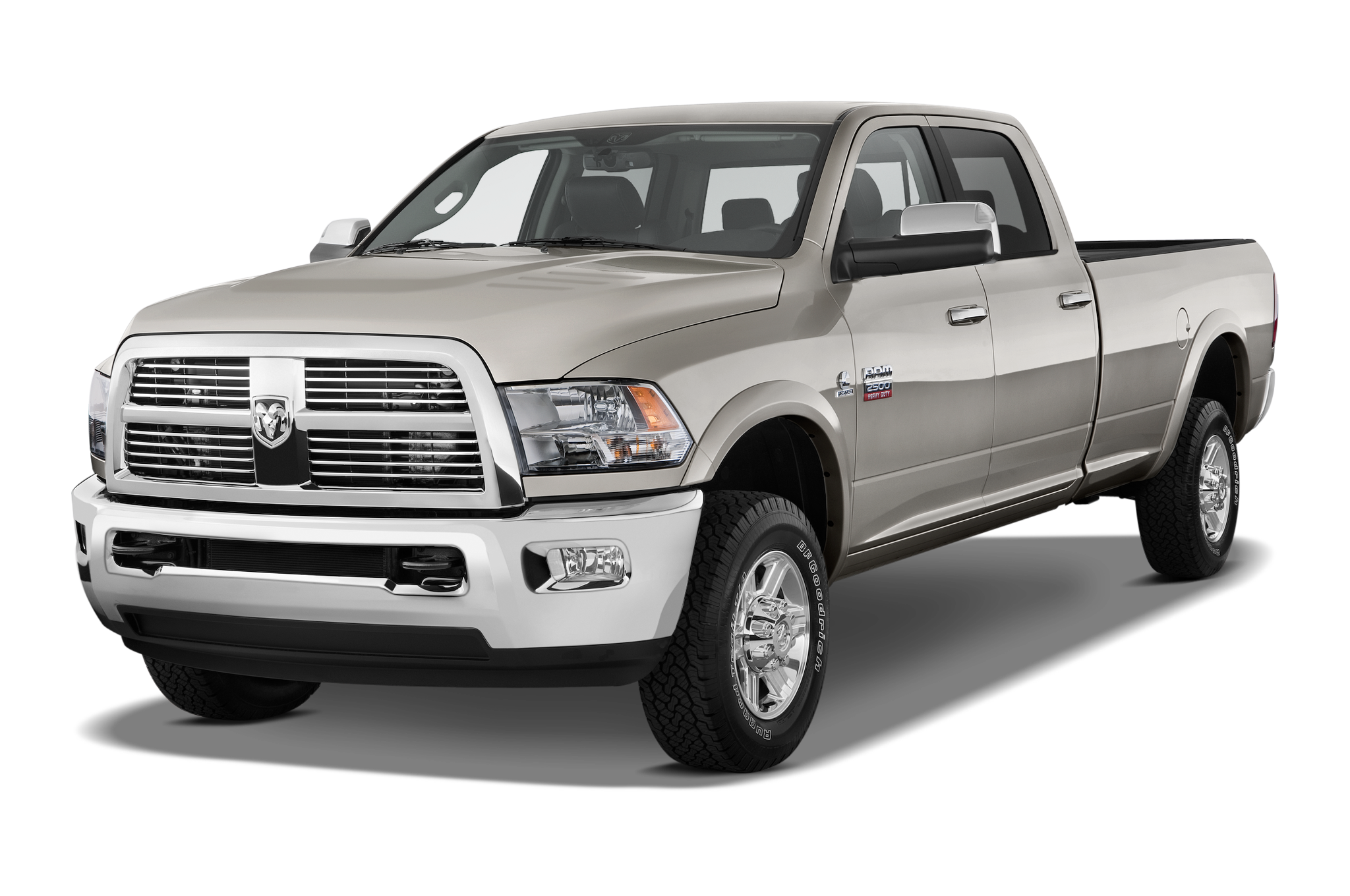 Dodge Mega Cab >> Recall Central: Chrysler Recalls Diesel Rams, VW Inspects Jetta, Golf Fuel Lines