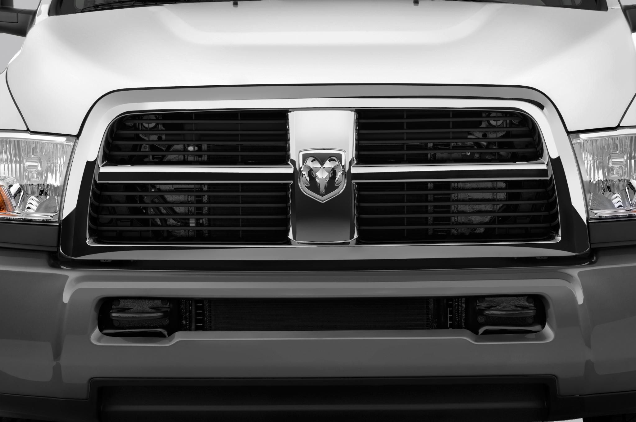 2010 dodge ram 2500 heavy duty dodge fullsize pickup truck review automobile magazine. Black Bedroom Furniture Sets. Home Design Ideas
