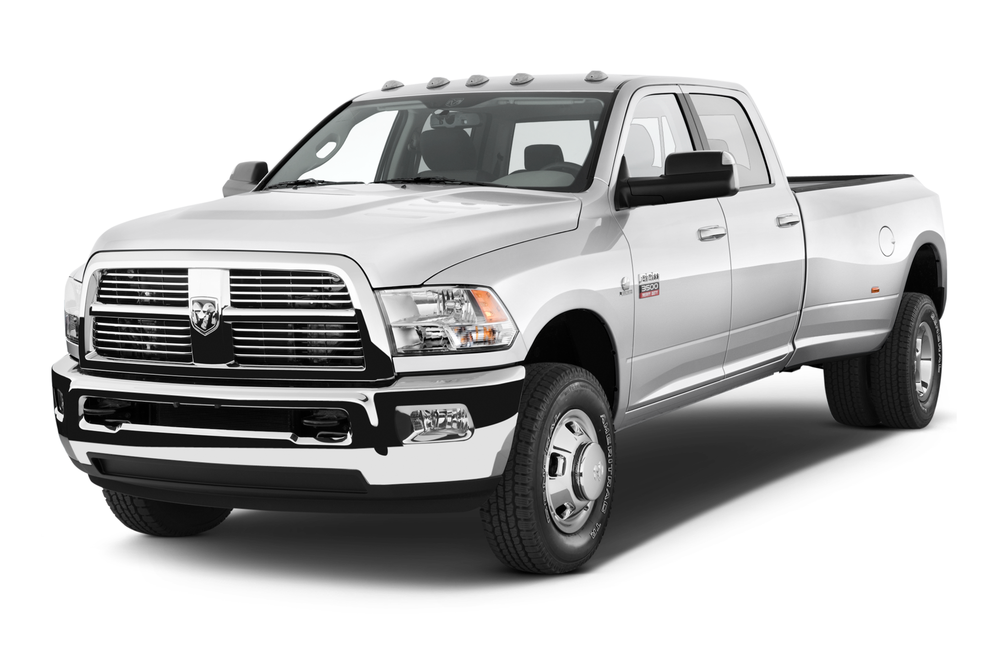 N e dodge a week with the 2010 ram 3500 mega cab - Crew cab dodge ram ...