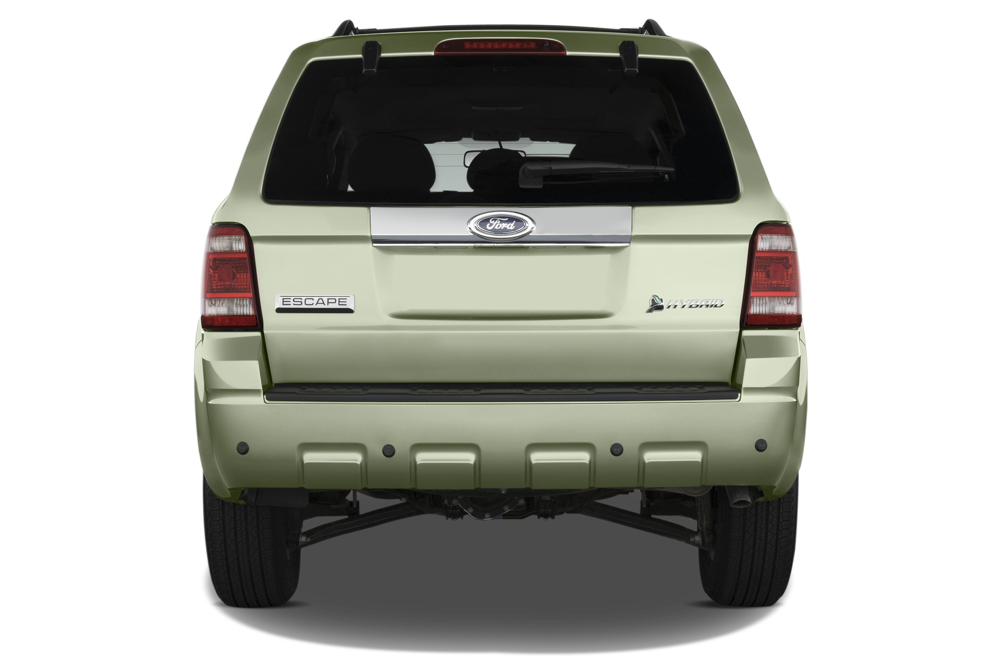 200 000 2010 2011 Ford Escape Mercury Mariners Investigated For Shattering Rear Window