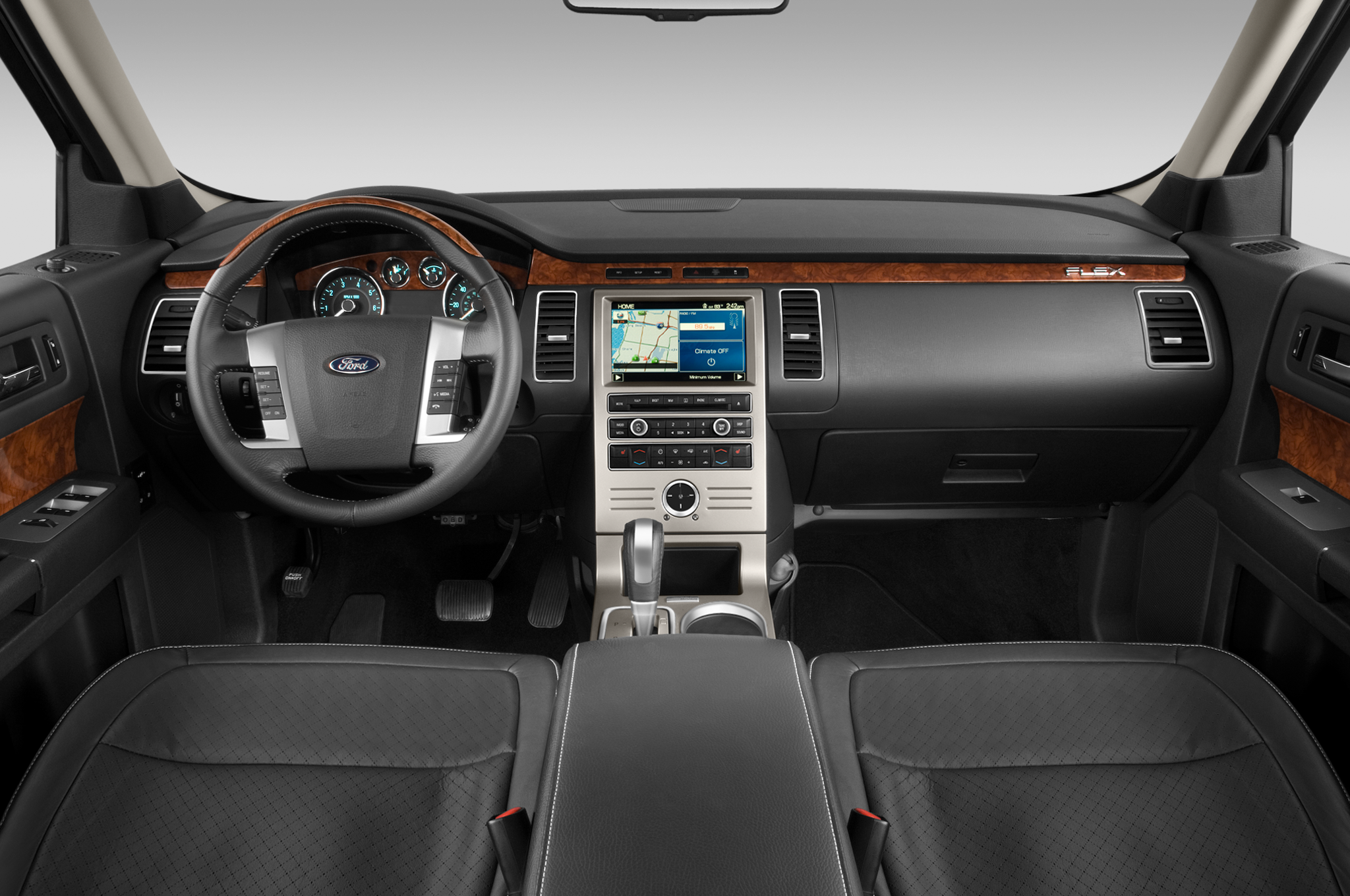 2010 ford flex ecoboost ford crossover suv review. Black Bedroom Furniture Sets. Home Design Ideas