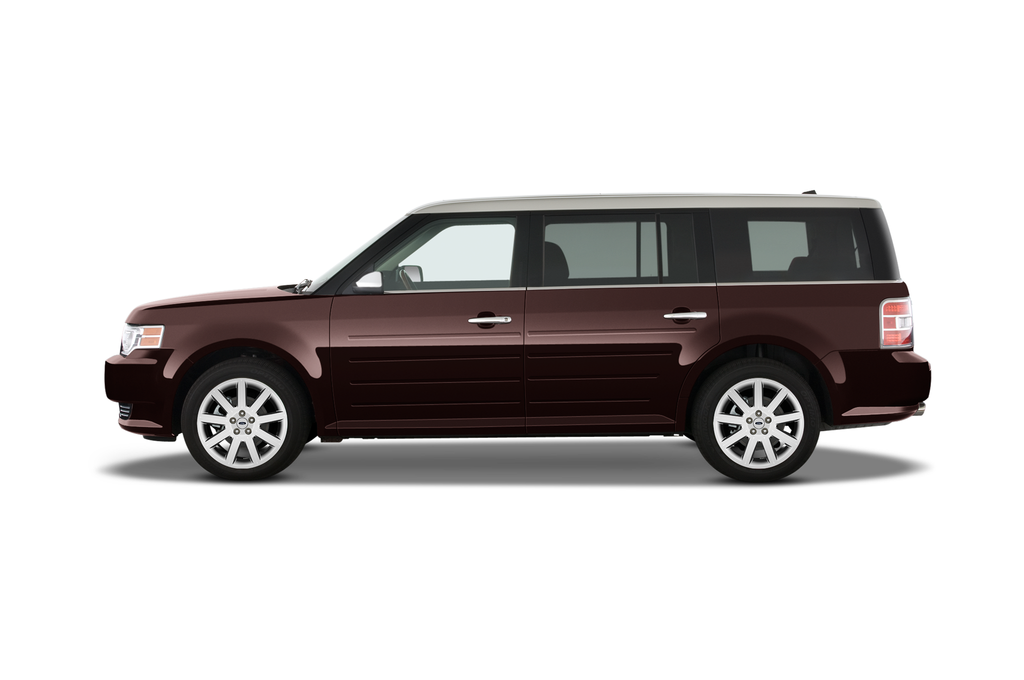 2010 ford flex ecoboost editors 39 notebook review automobile magazine. Black Bedroom Furniture Sets. Home Design Ideas
