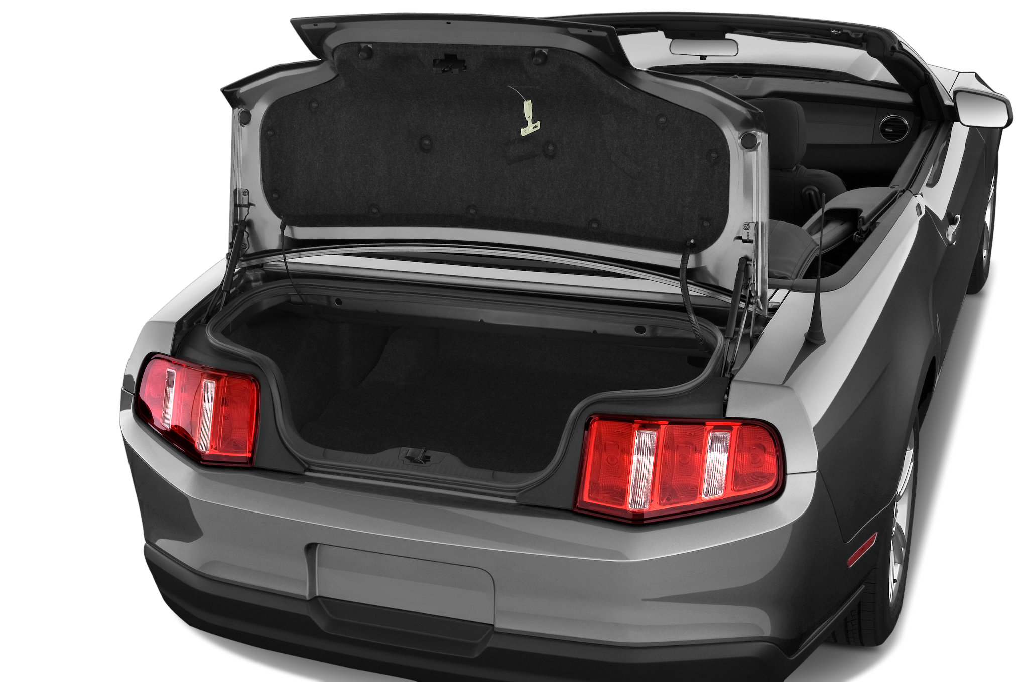 35101 - Ford Mustang Convertible 2010