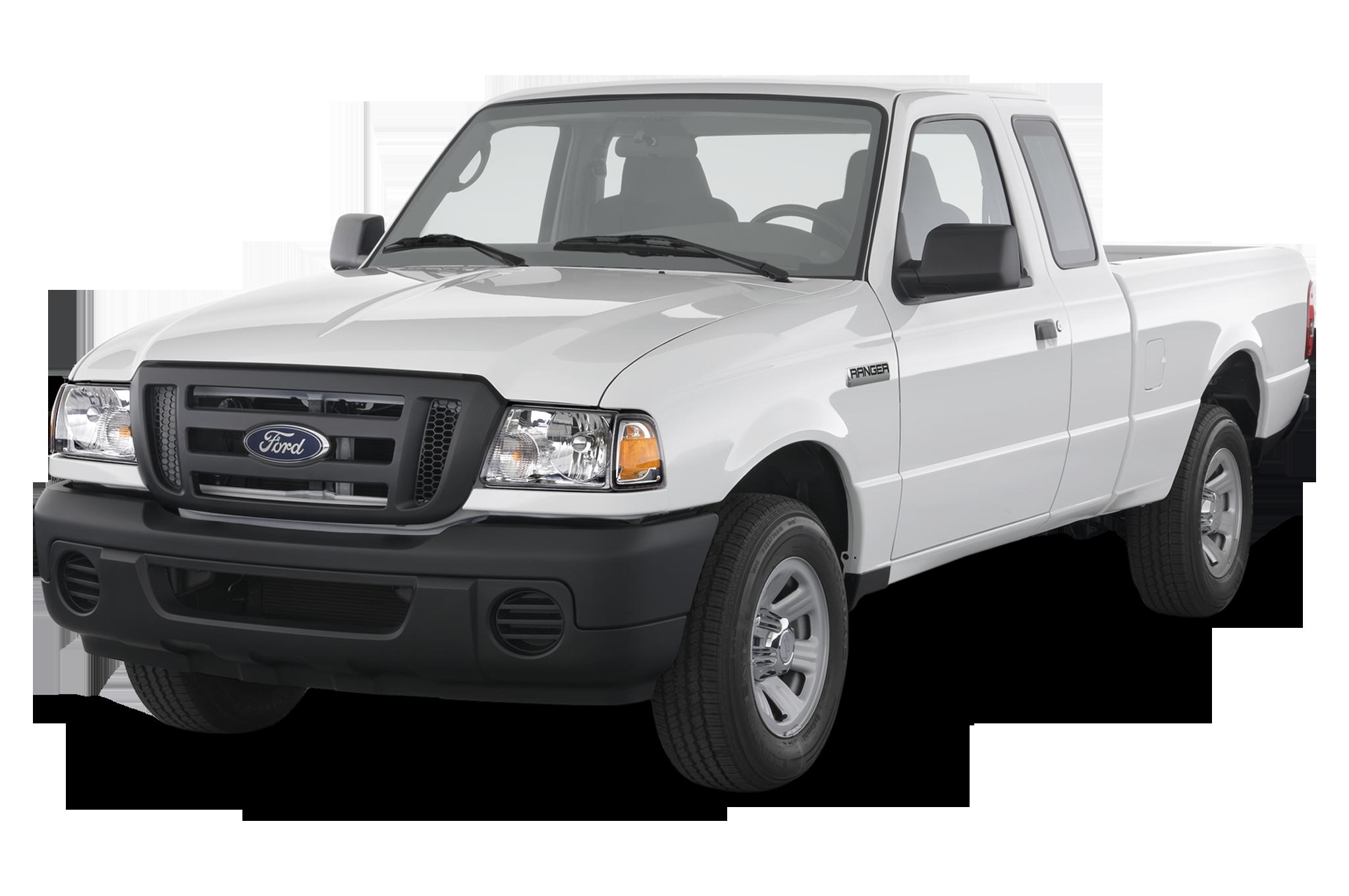 46250 - Ford Ranger 2015 Extended Cab