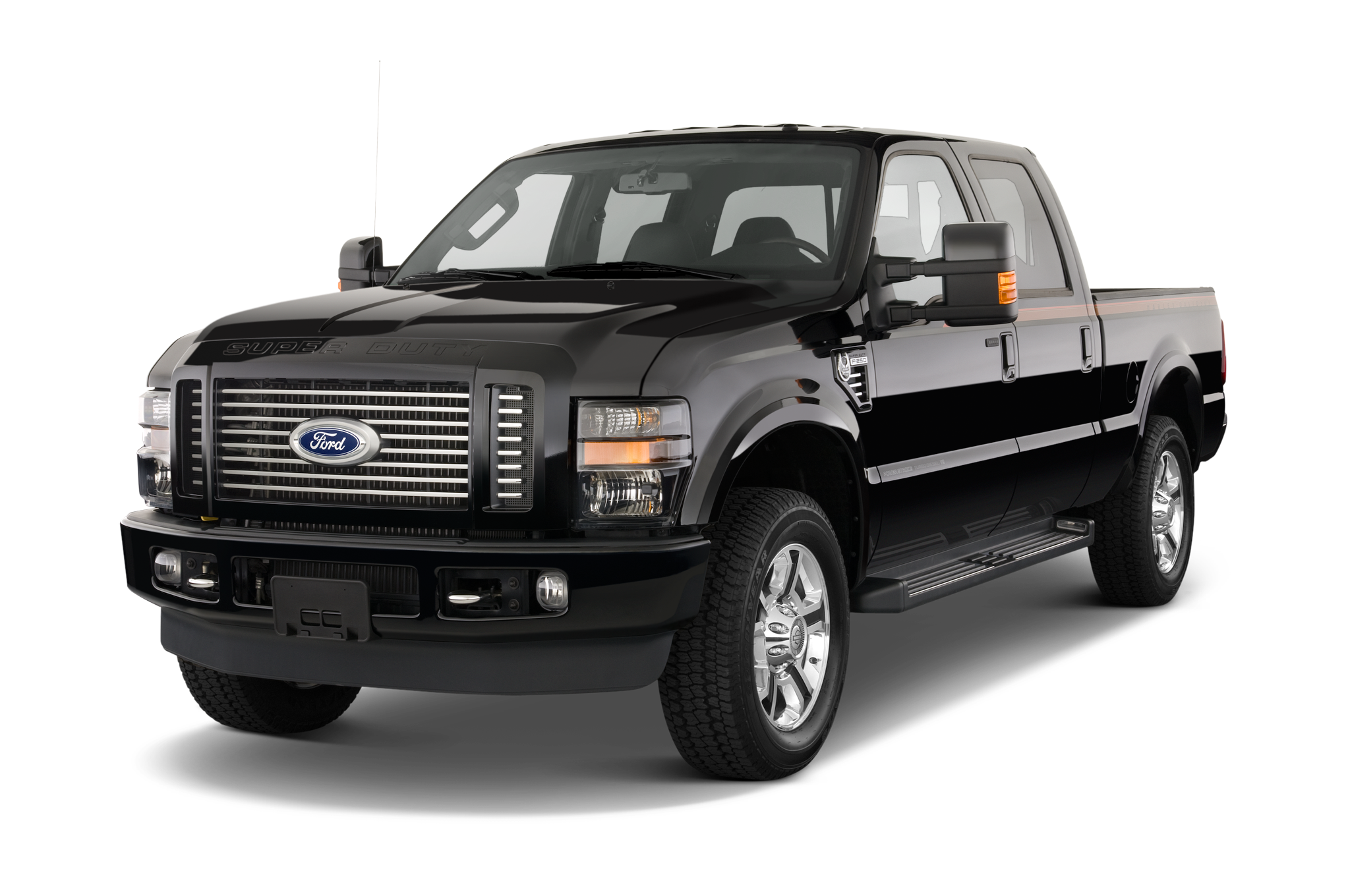 2011 ford f 250 king ranch 4x4 automobile magazine. Black Bedroom Furniture Sets. Home Design Ideas