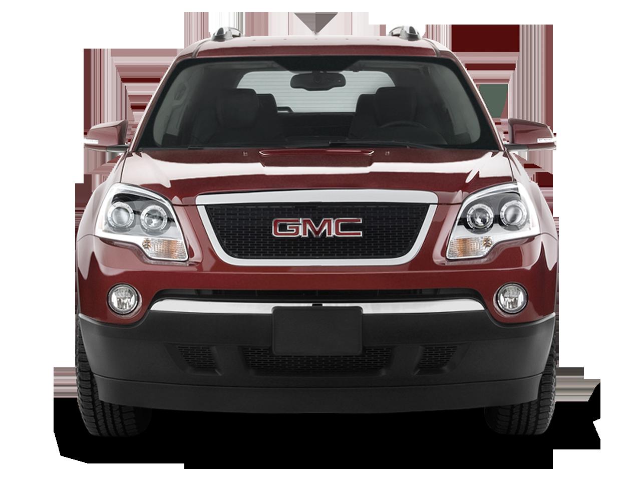 2011 gmc acadia denali 2010 detroit auto show coverage new car reviews concept cars. Black Bedroom Furniture Sets. Home Design Ideas