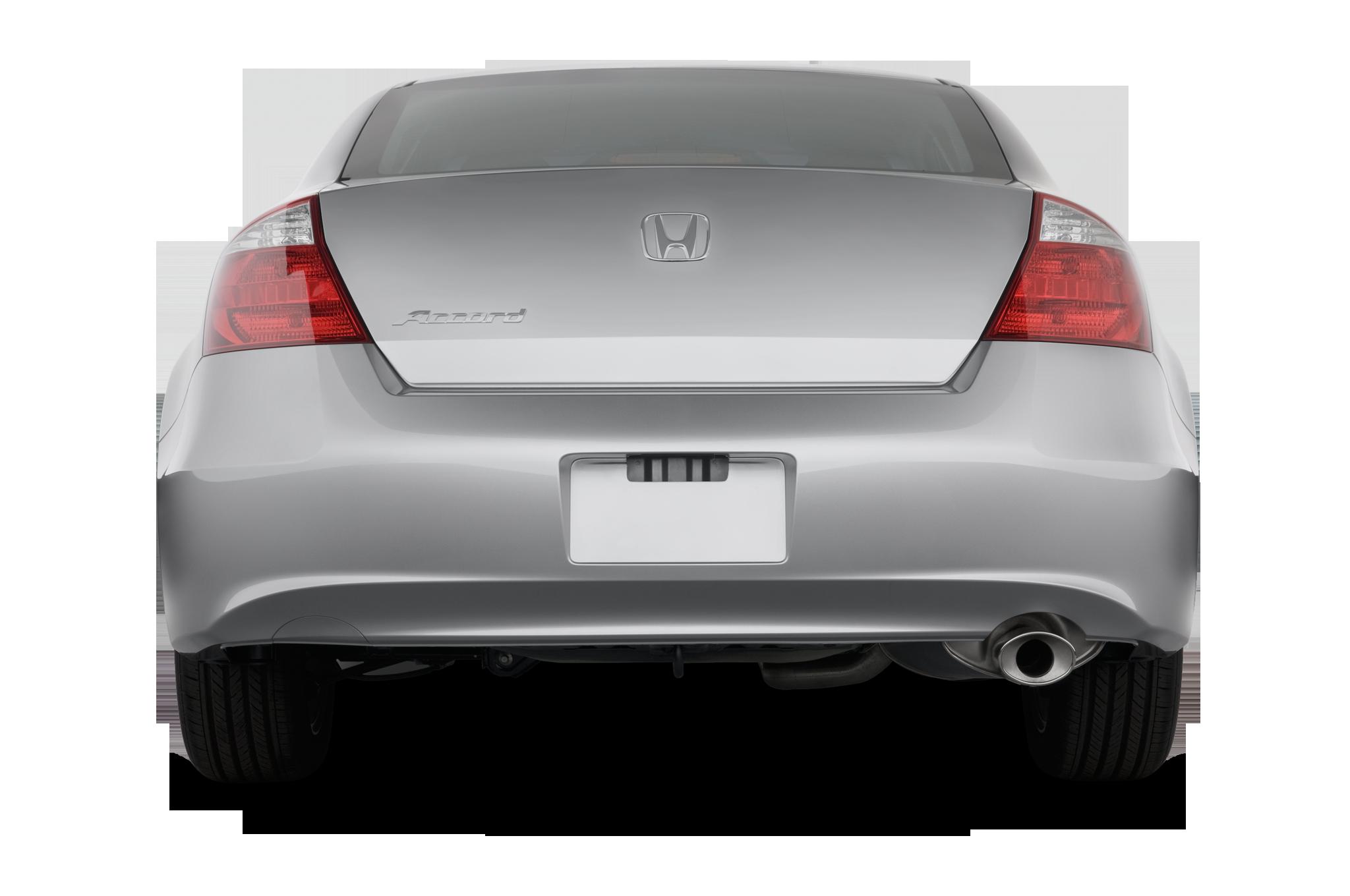 2010 Honda Accord Coupe EX L Honda Midsize Coupe Review