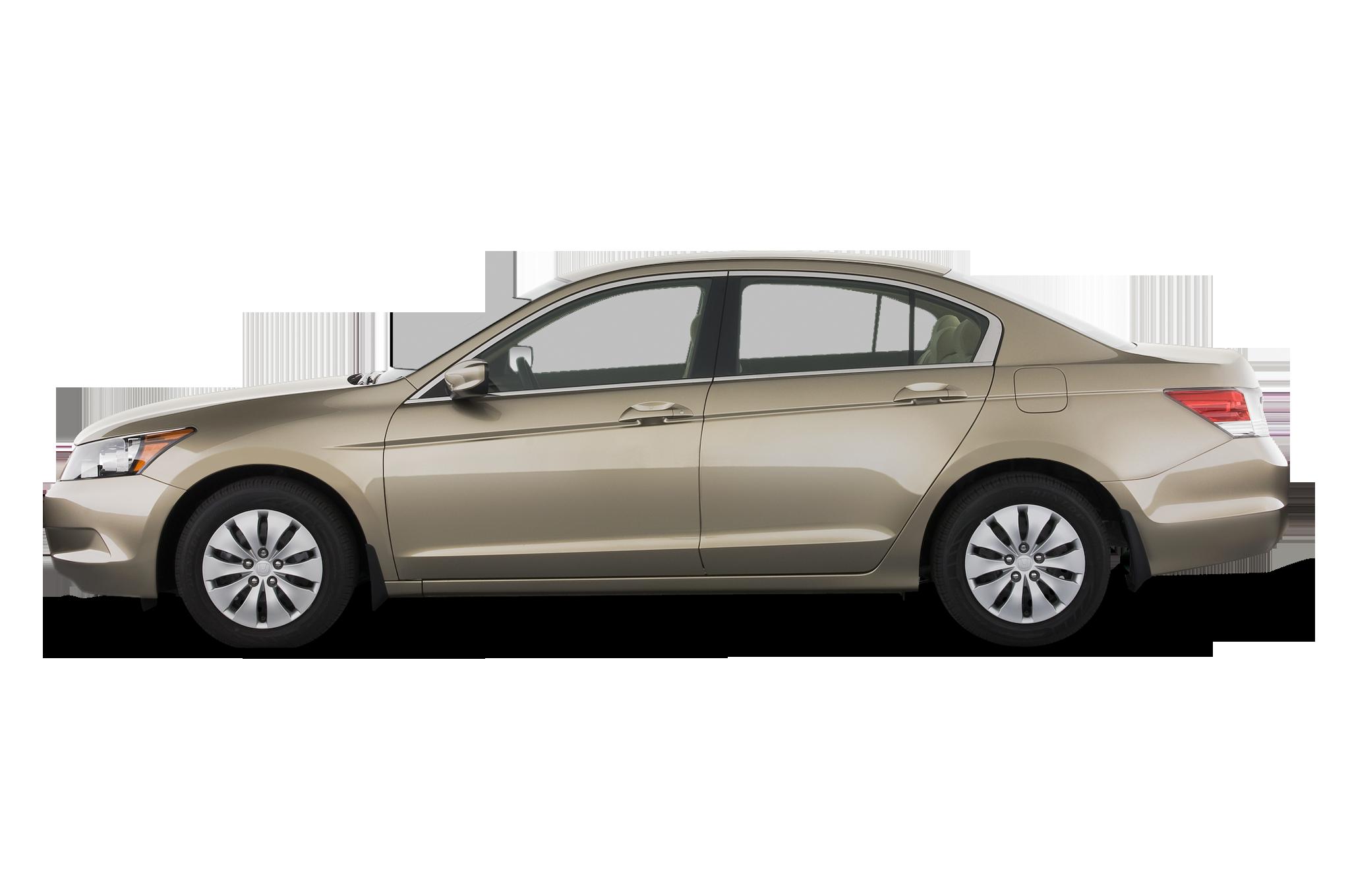 Mugen Accessories Available for 2010 Honda Accord Sedan