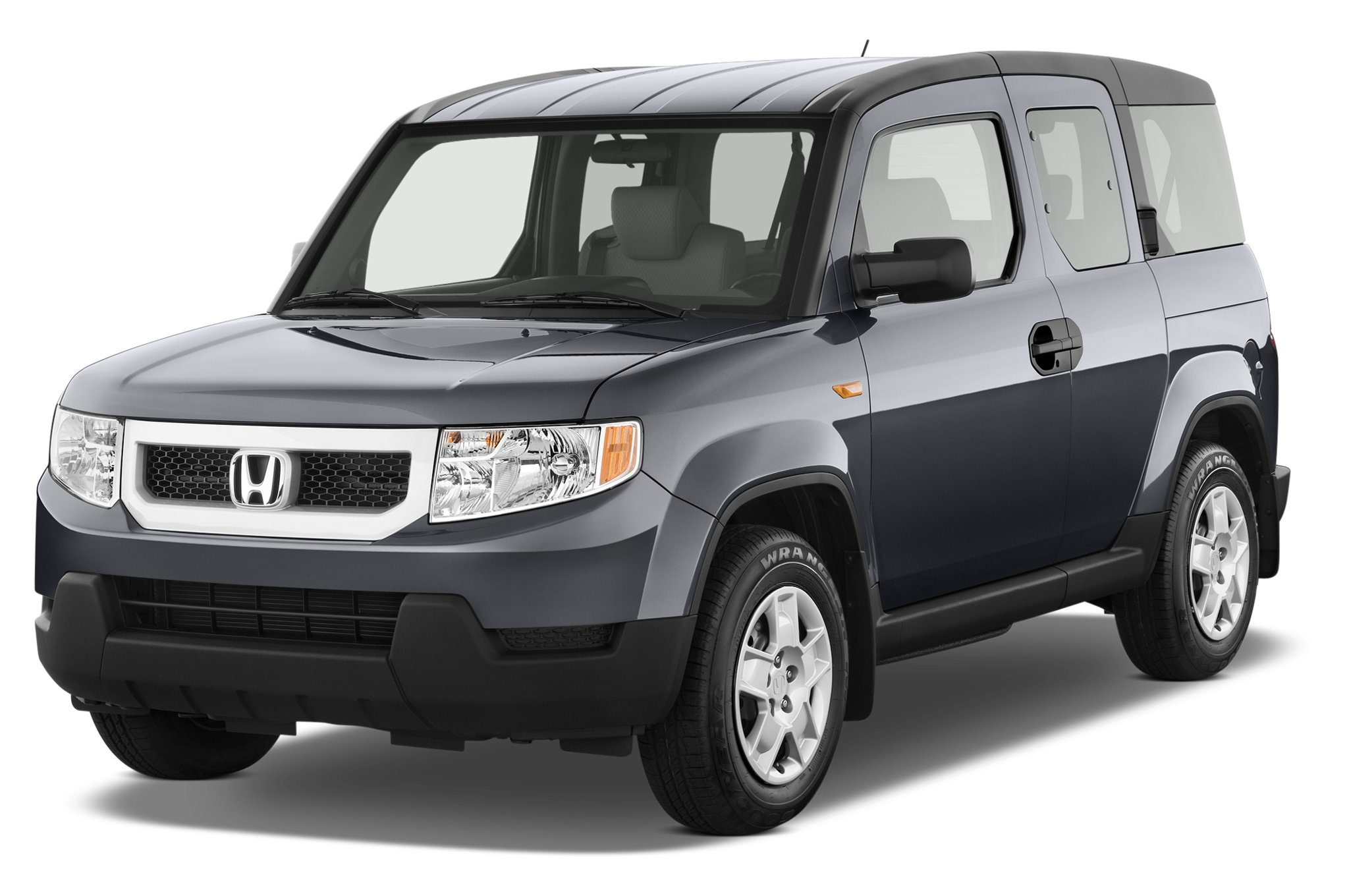 2010 honda element gets recalled for manual transmission