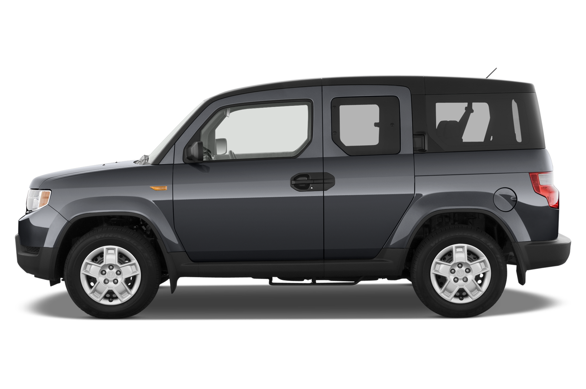 2010 honda element ex 4wd honda crossover suv review automobile magazine. Black Bedroom Furniture Sets. Home Design Ideas