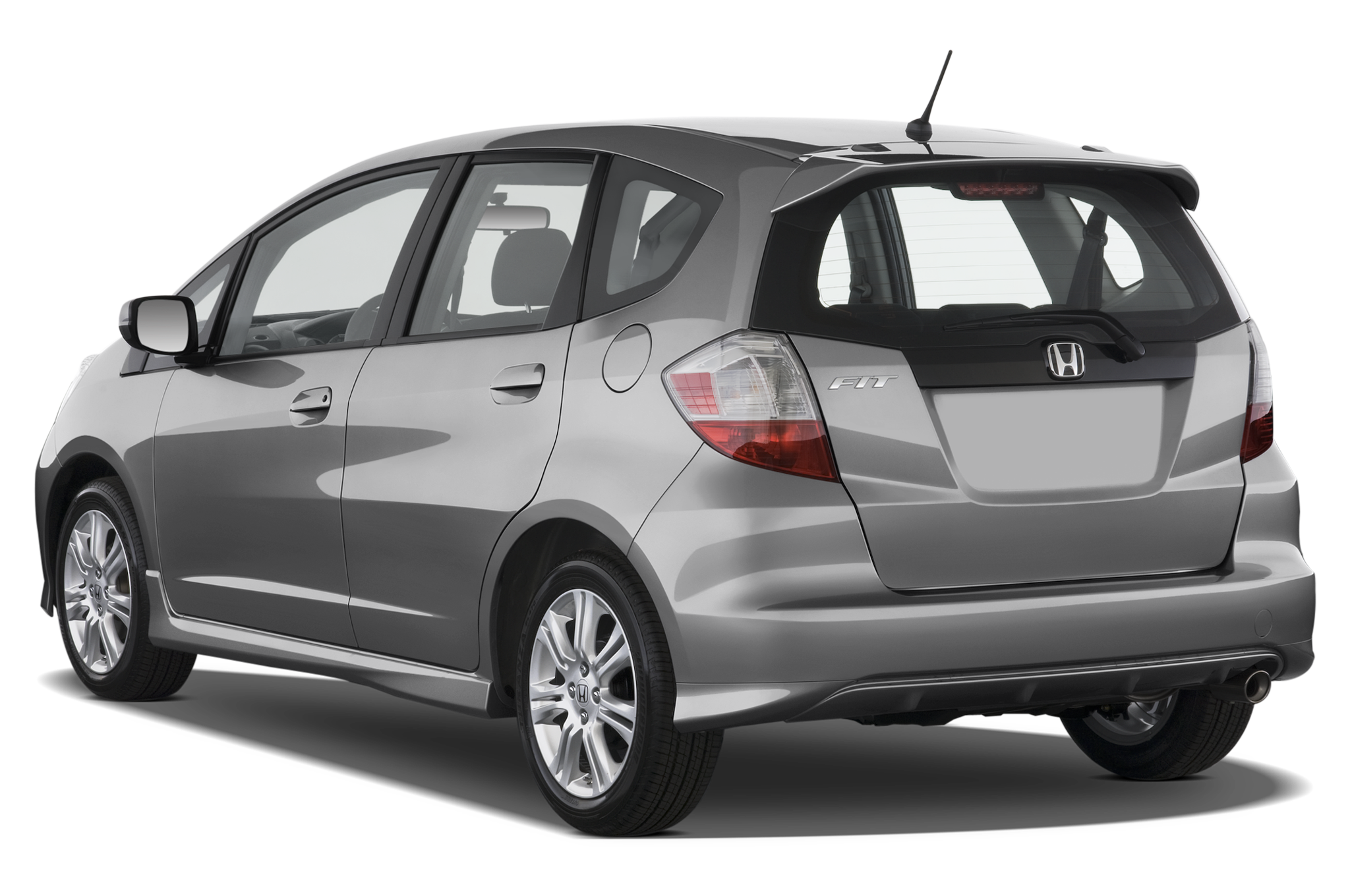 snap judgment would you pay 17k for a honda fit hybrid. Black Bedroom Furniture Sets. Home Design Ideas
