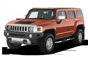 2010 Hummer H3