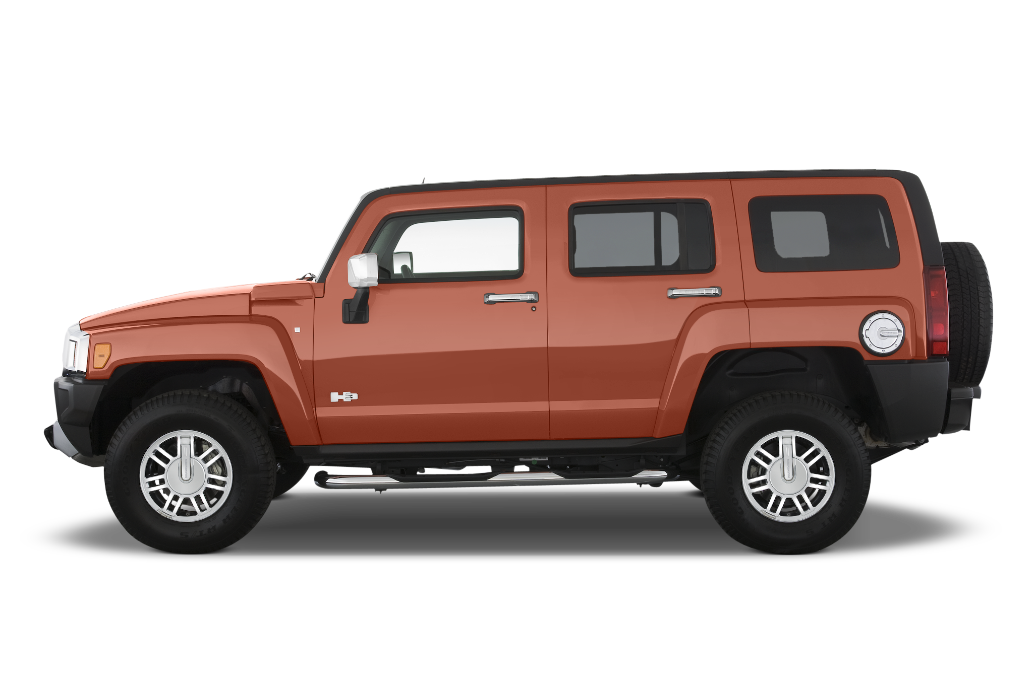 Hummer H3 Reviews - 2018 - 2019 New Car Reviews by ...