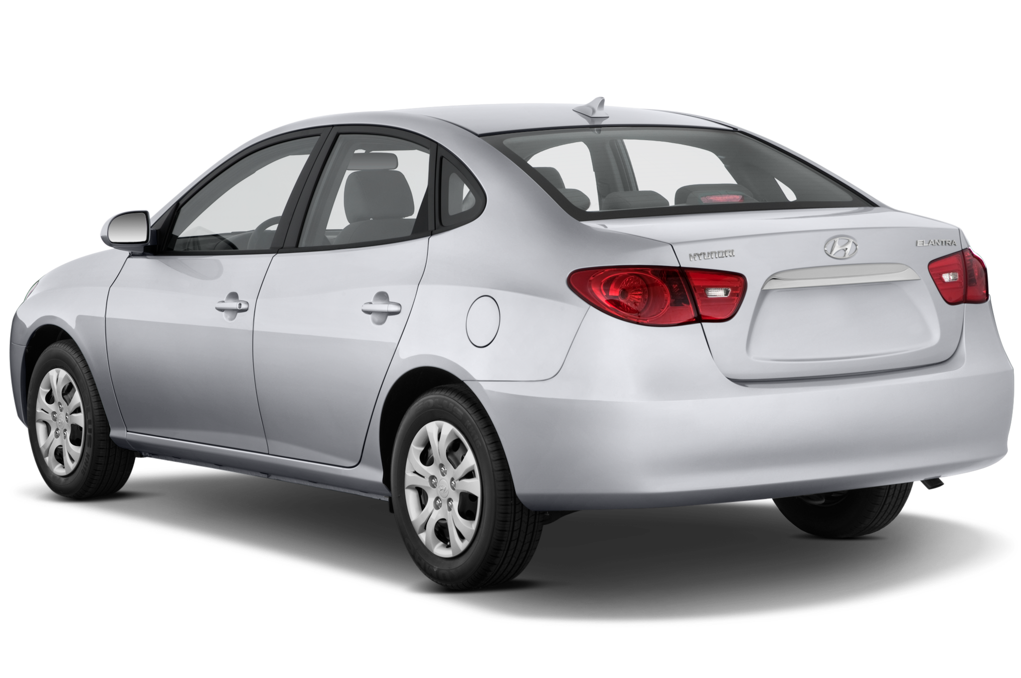 2010 Hyundai Elantra Now Available With In Dash Navigation